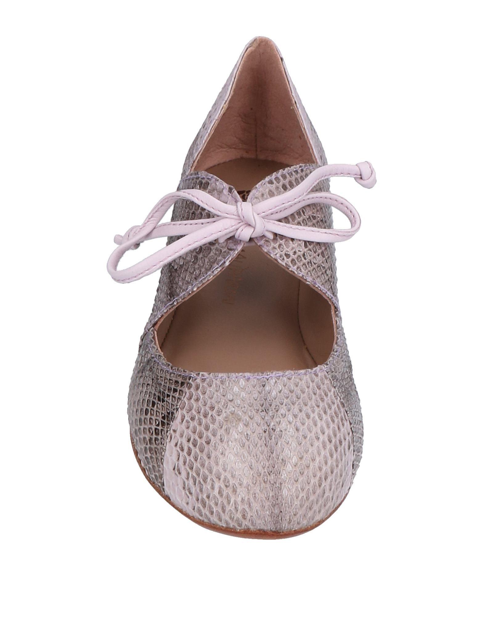 Stilvolle billige Schuhe Malìparmi Ballerinas Damen  11131709KV 11131709KV 11131709KV 6375cf