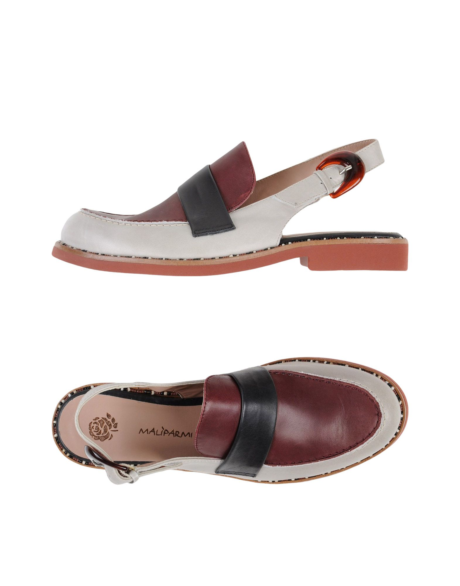 Stilvolle billige Schuhe Malìparmi Damen Mokassins Damen Malìparmi 11131722IU 6eb61d