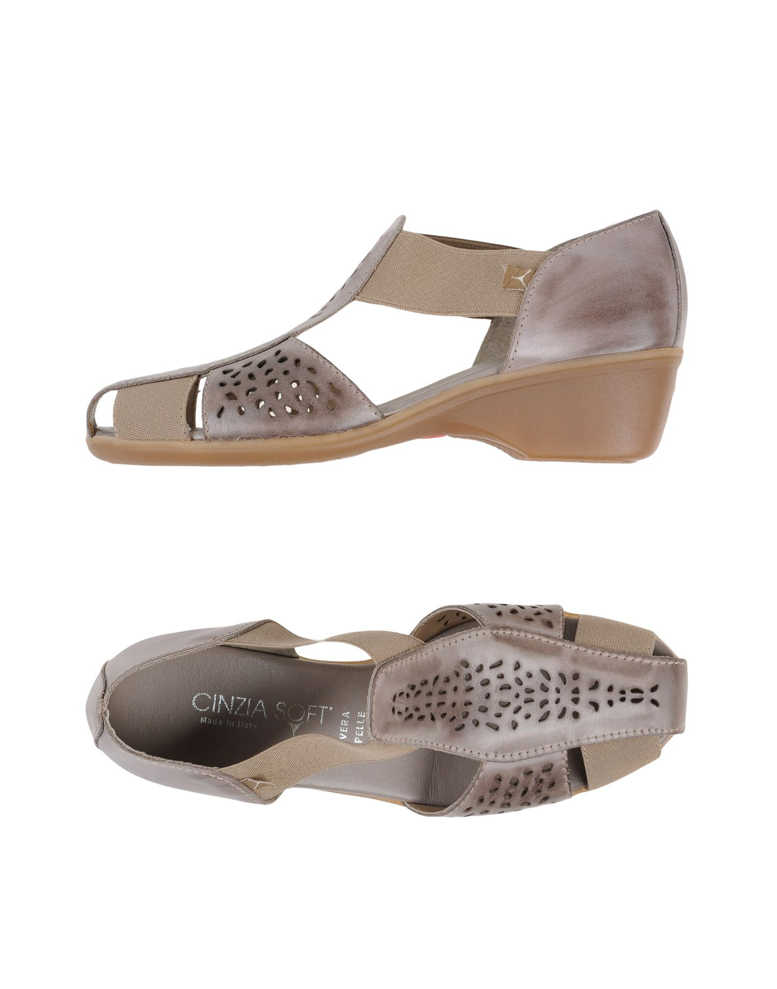 Cinzia Soft By Mauri Moda Sandalen Damen  11131840QD Gute Qualität beliebte Schuhe
