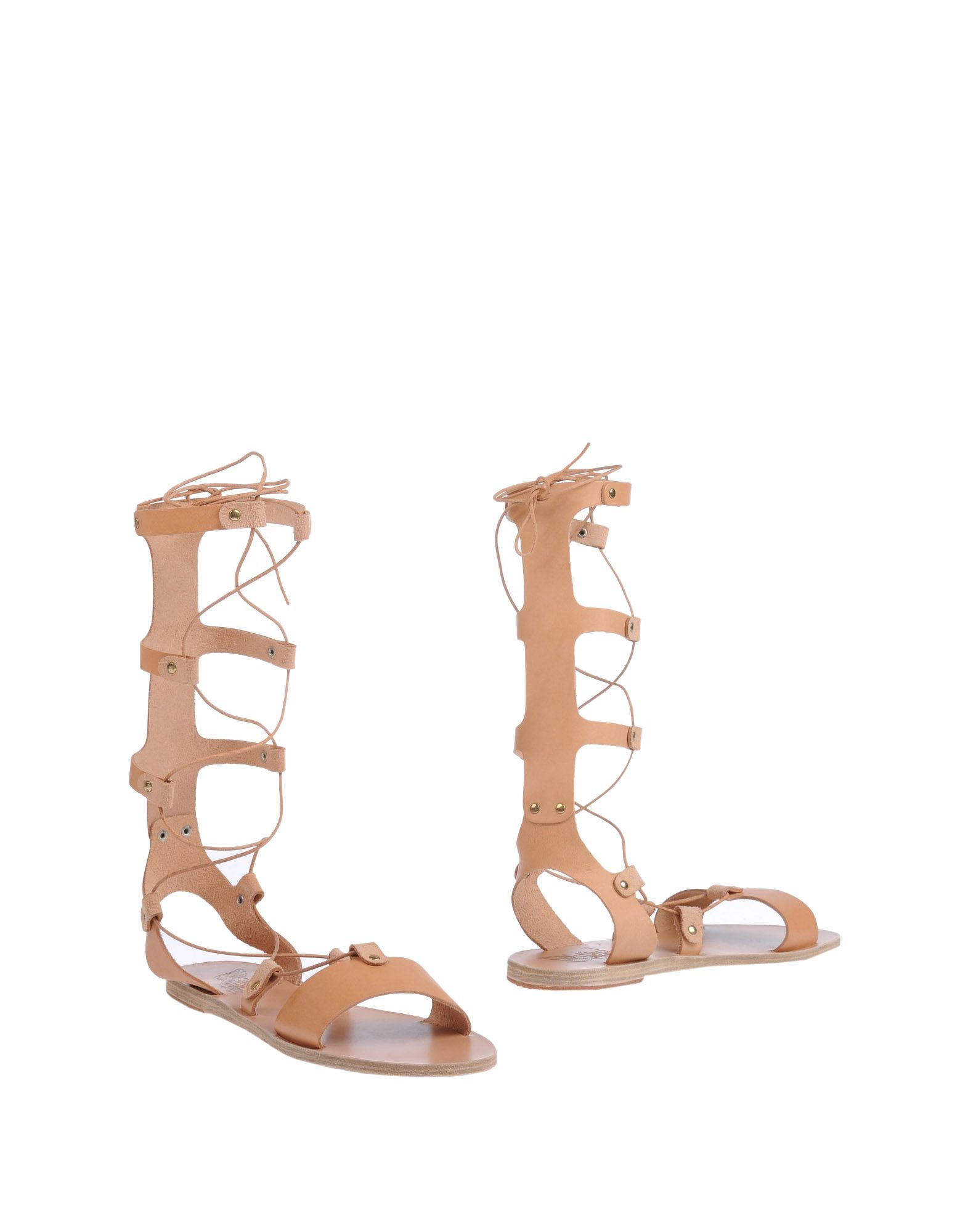 Sandali Ancient Greek Sandals Donna - Acquista online su