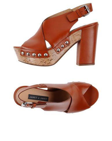 Janet & Janet Sandalia billig falske svært billig pris kjøpe billig sneakernews Z8Ww8Ls798