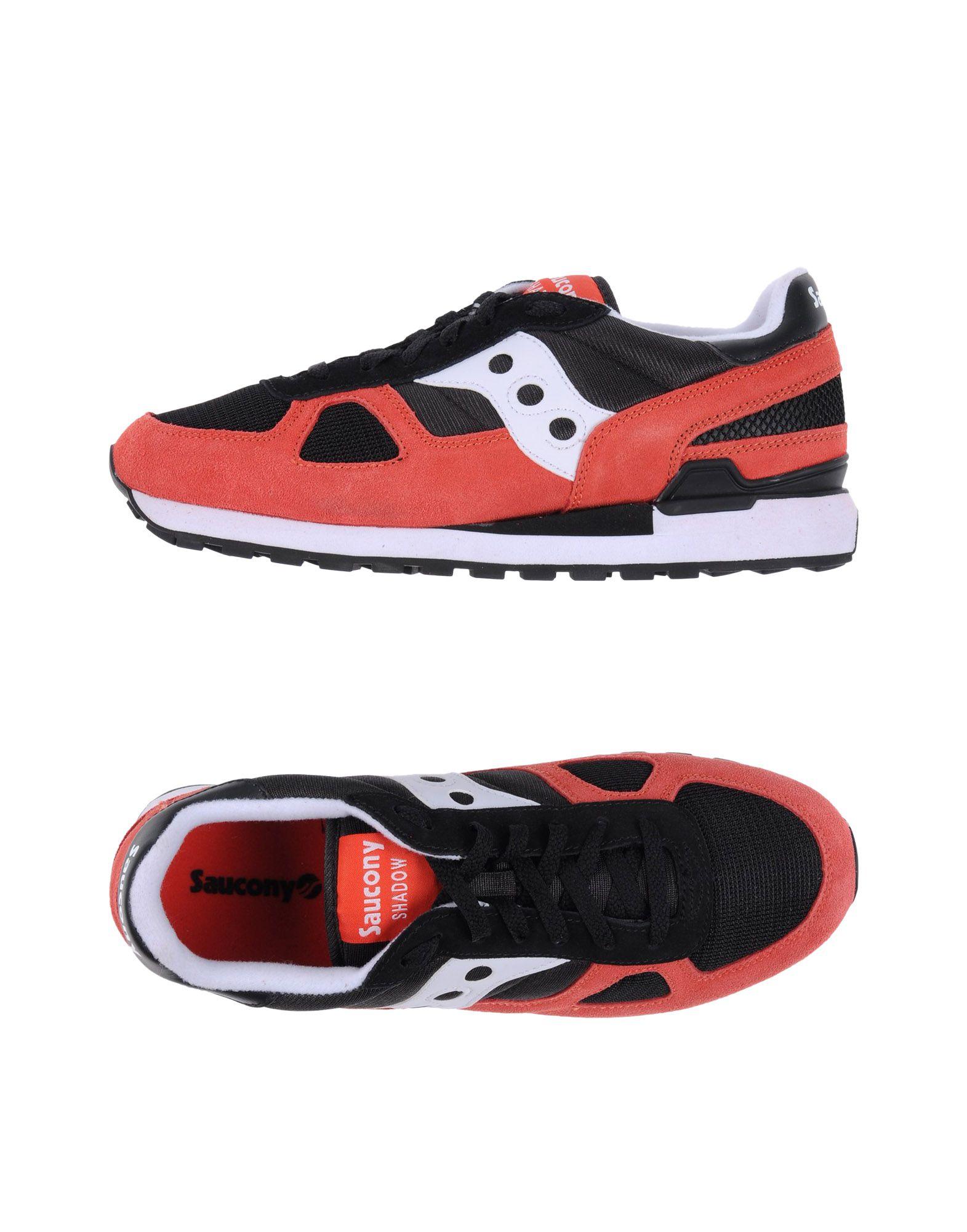 Saucony Sneakers Sneakers Saucony Herren  11132285OH 7e0dbe