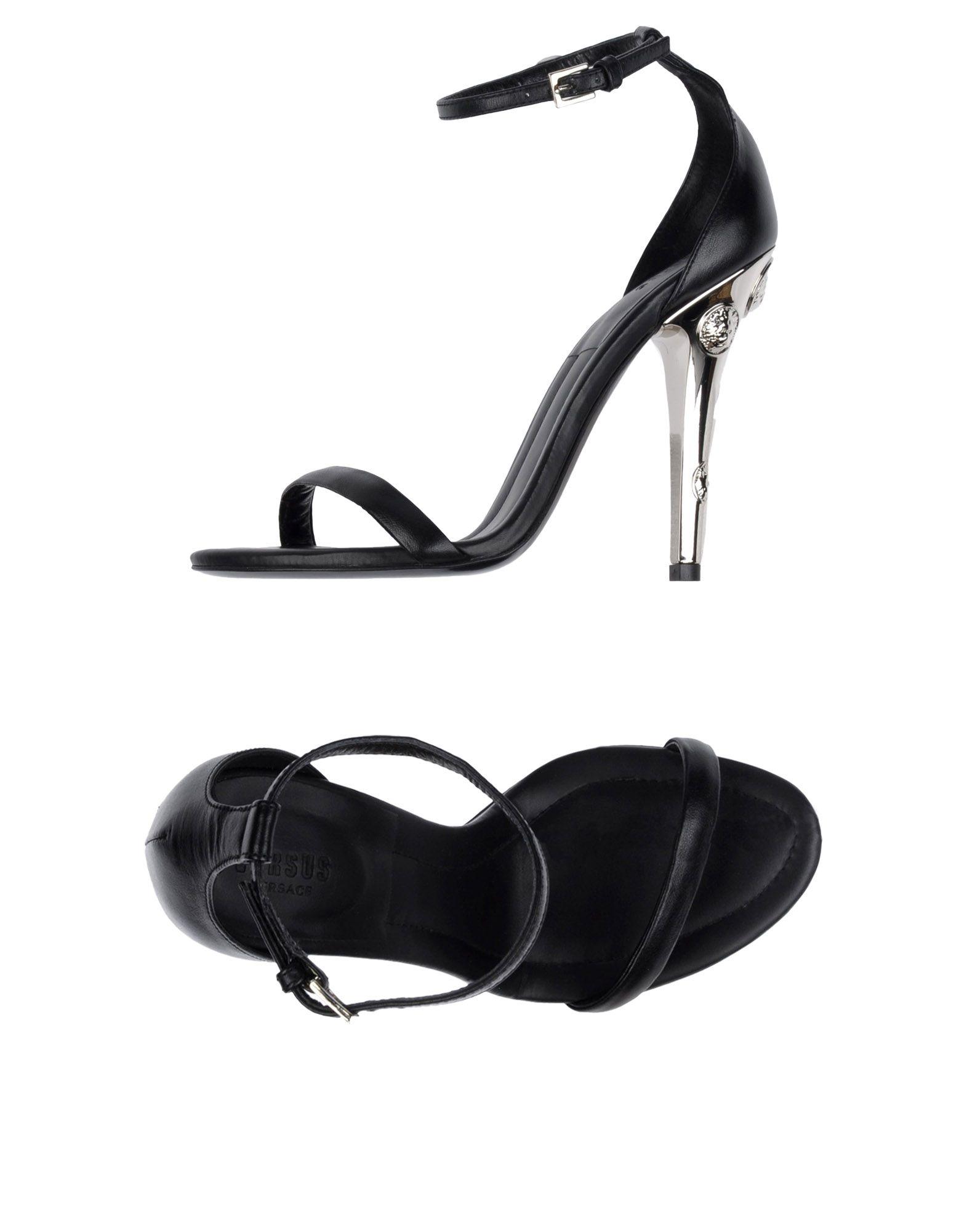 Versus 11132300FOGut Versace Sandalen Damen  11132300FOGut Versus aussehende strapazierfähige Schuhe 531864
