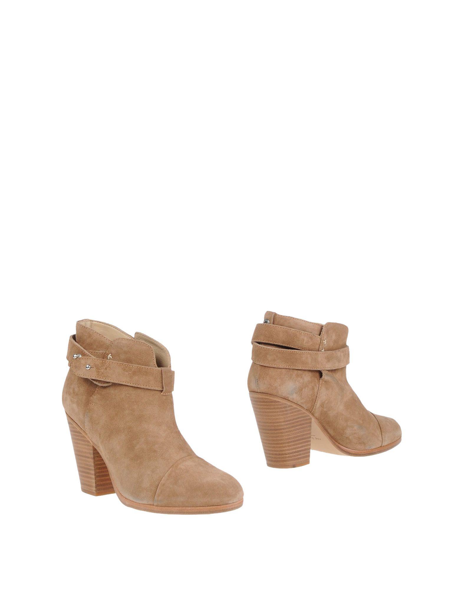 Rabatt Stiefelette Schuhe Rag & Bone Stiefelette Rabatt Damen  11132411NX 7bcfa5