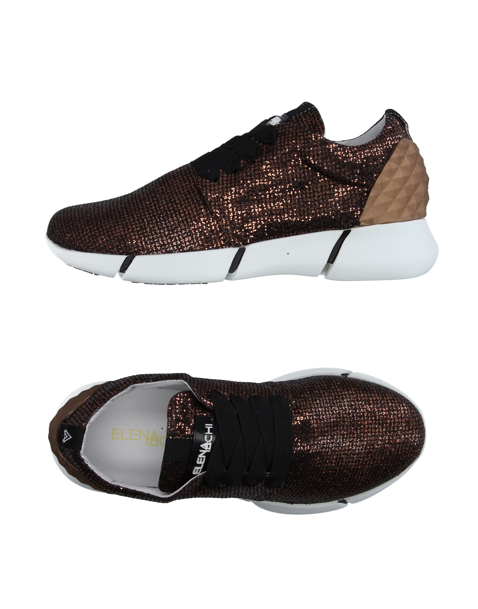 Sneakers Elena Iachi Donna - 11132423AQ