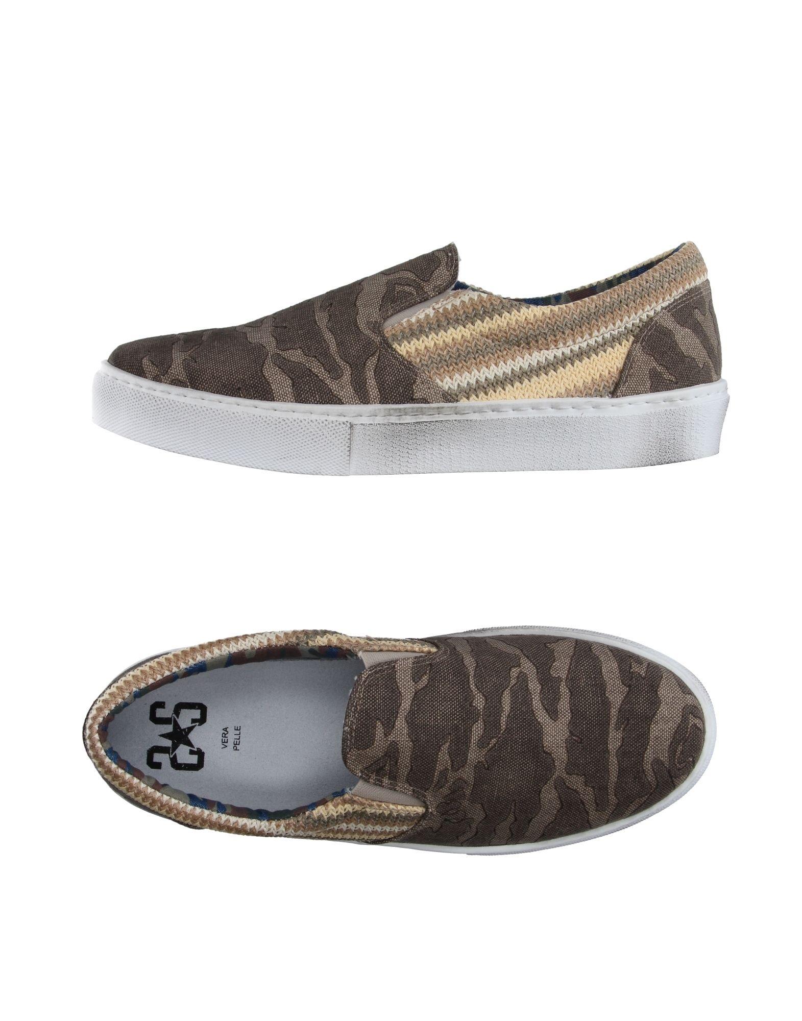 Rabatt echte Schuhe 2Star Herren Sneakers Herren 2Star  11132440PT 22cda1