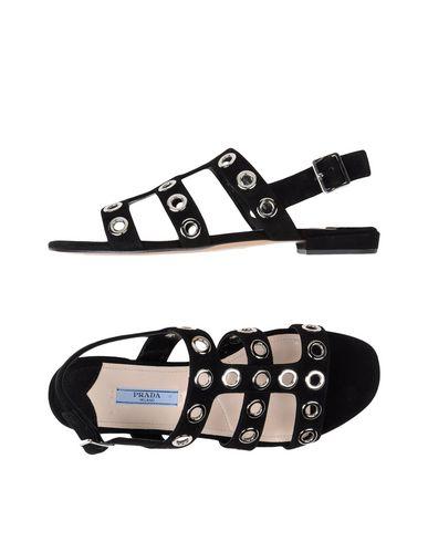siste klaring nyte Prada Sandal engros-pris for salg NyPLkHy