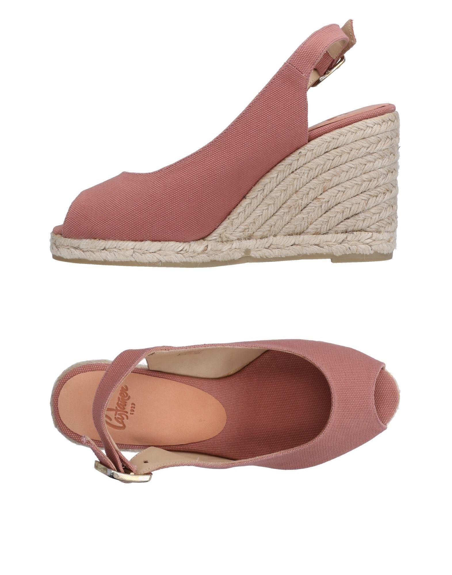 Castañer Espadrilles Damen  11132681NM Gute Qualität beliebte Schuhe