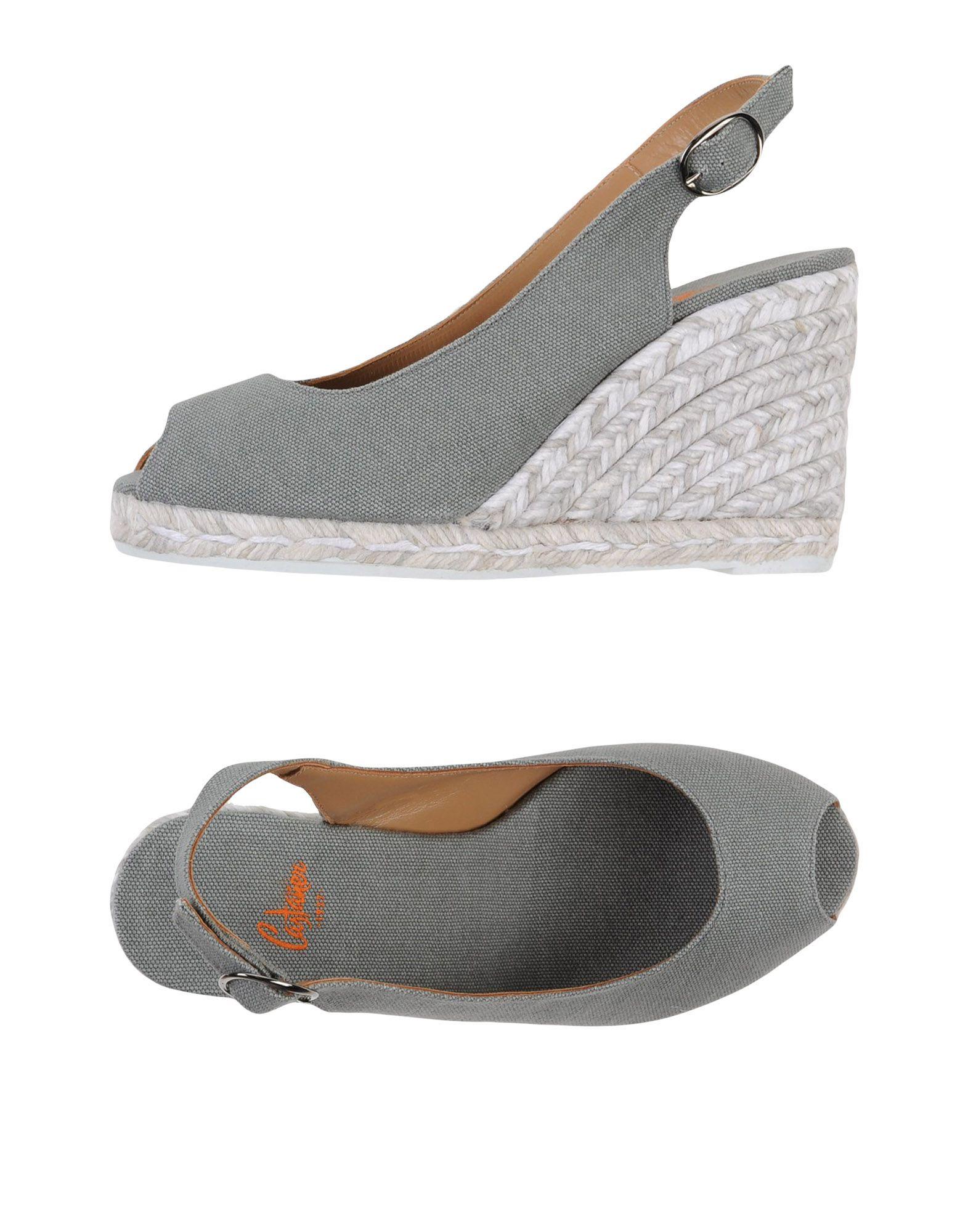 Castañer Qualität Espadrilles Damen  11132739GU Gute Qualität Castañer beliebte Schuhe f01f55
