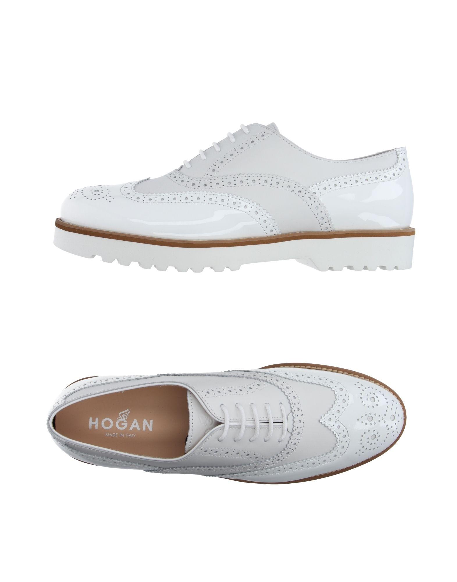 Hogan Schnürschuhe Damen  11132742SRGut aussehende strapazierfähige Schuhe