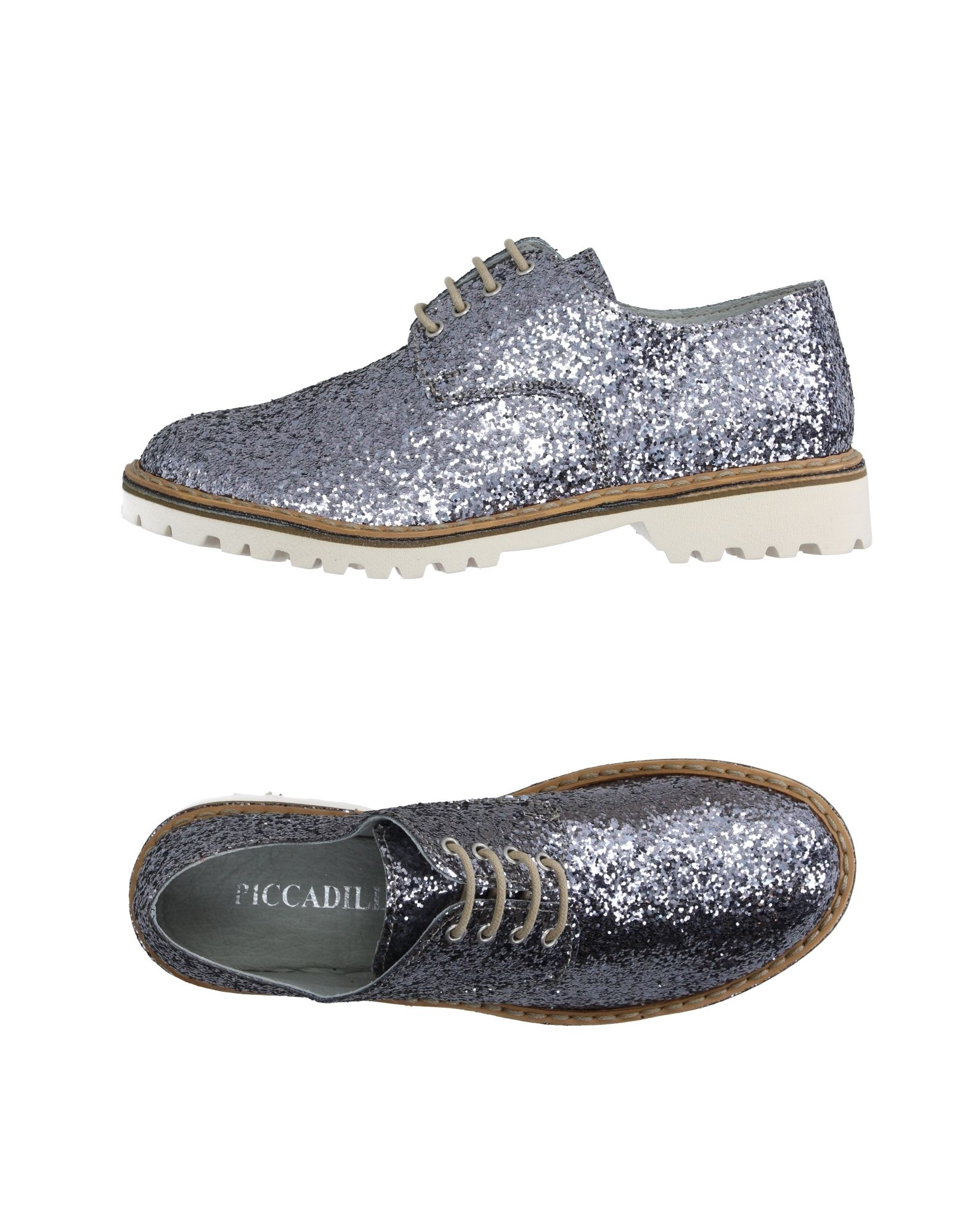 Chaussures À Lacets Piccadilly Femme - Chaussures À Lacets Piccadilly sur