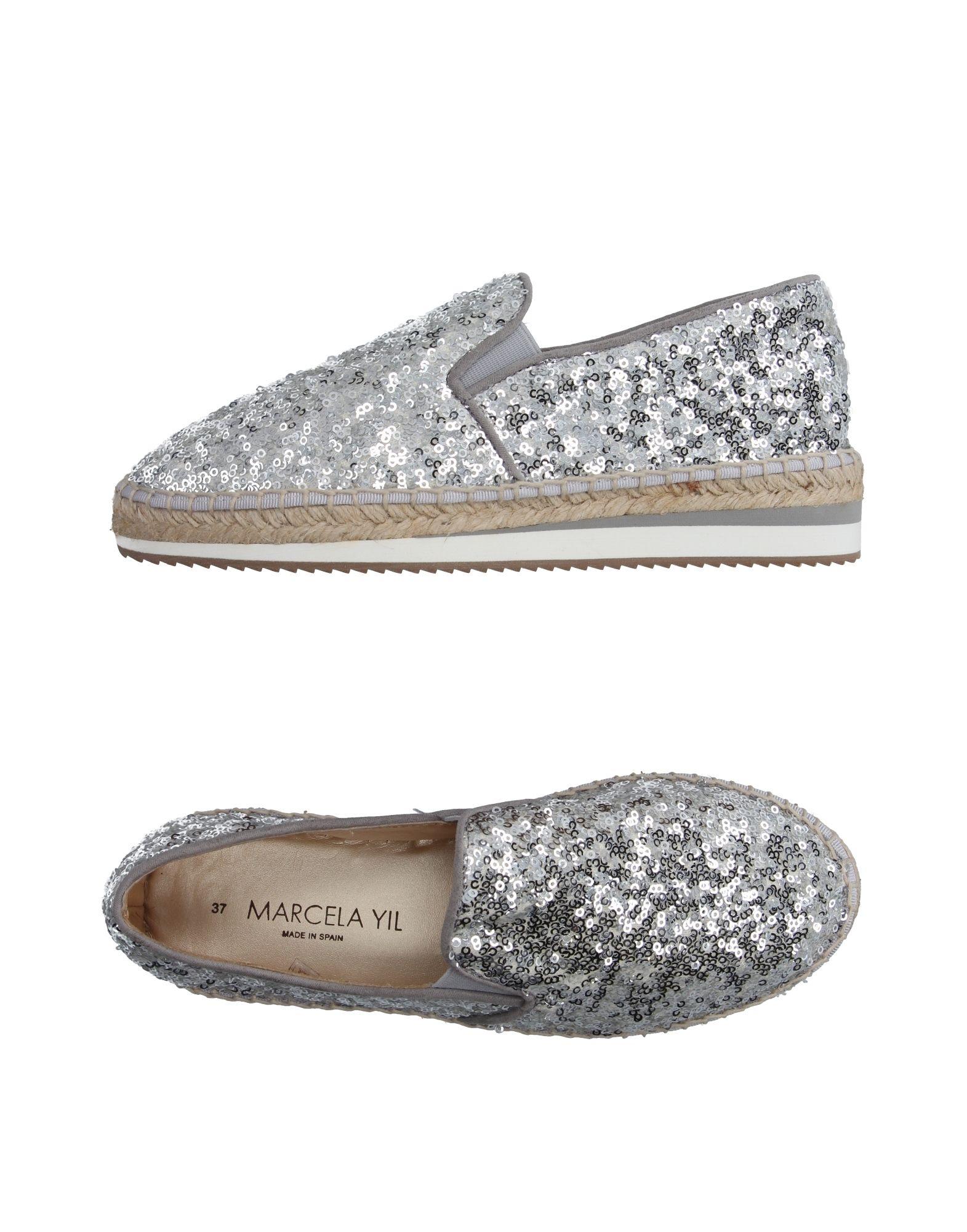 Marcela Yil Espadrilles Damen  11132773WO Gute Qualität beliebte Schuhe
