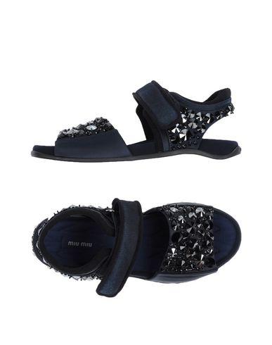 MIU MIU Sandalen Wo Zu Kaufen r6d3yBsrKn