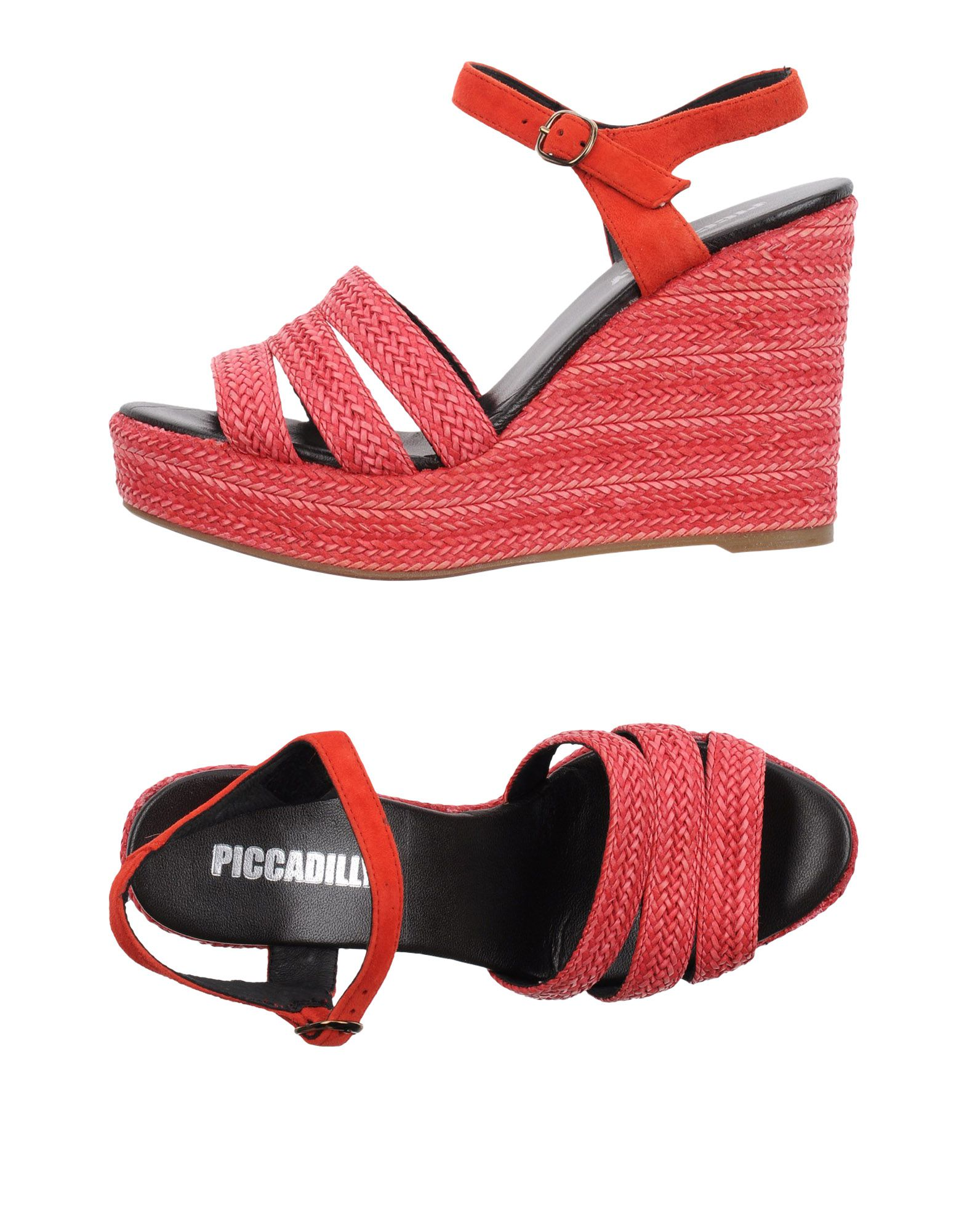 Espadrilles Piccadilly Femme - Espadrilles Piccadilly sur