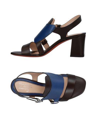 Zapatos de mujer baratos zapatos de mujer Sandalias Sandalia Santoni Mujer - Sandalias mujer Santoni - 11133105JB Negro 5b7dc2