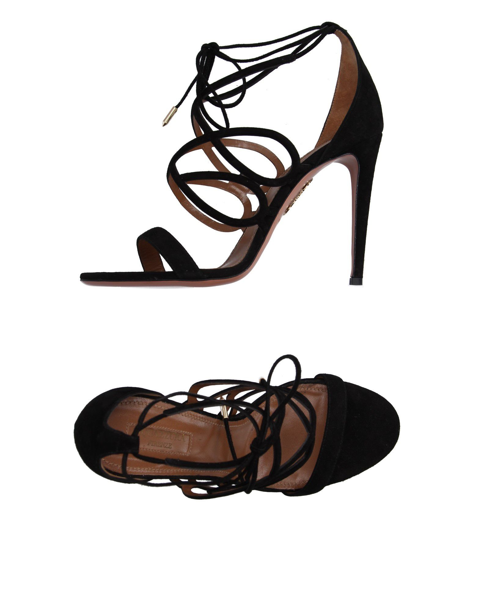 Aquazzura Heiße Sandalen Damen  11133186QL Heiße Aquazzura Schuhe 9d9590