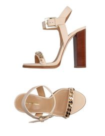 250c8bbe72 Dsquared2 Women - Dsquared2 Sandals High Heels - YOOX United States