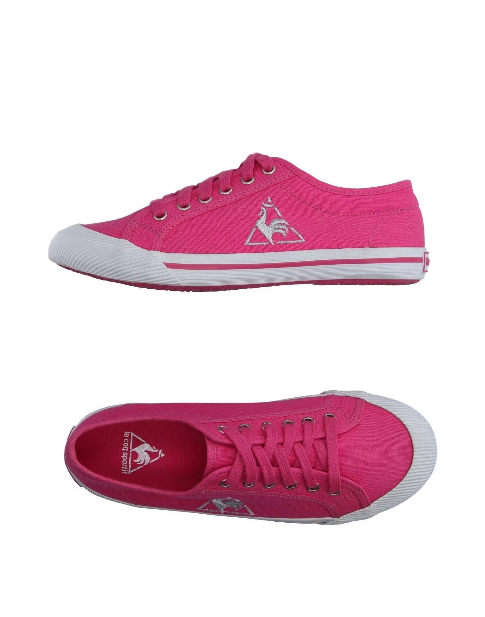 Le Sportif Coq Sportif Le Sneakers Damen  11133371WR c153d5