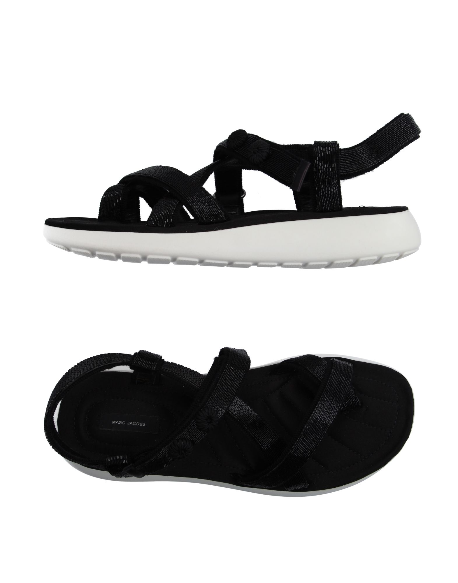 23df523125fd Marc Jacobs Flip Flops - Women Marc Jacobs Flip Flops online on YOOX Hong  Kong - 11133412VE
