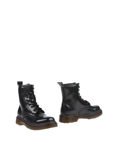 FRANCESCO MILANO - Ankle boot