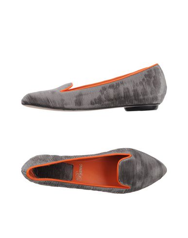 Zapatos de mujer baratos zapatos de mujer Mocasín Bams Mujer 11133447DD - Mocasines Bams - 11133447DD Mujer Gris perla df5e5e