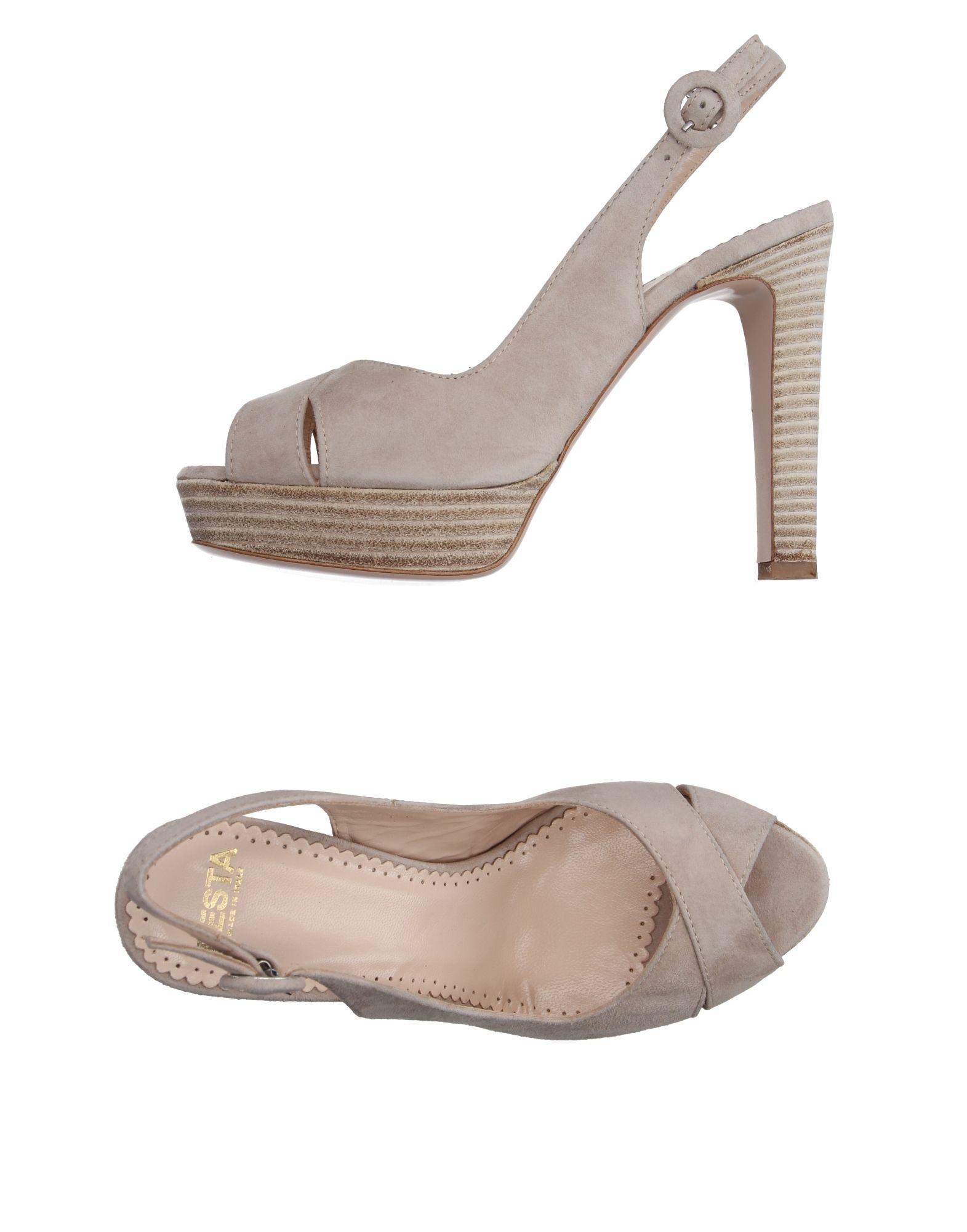 Festa Milano Sandalen Damen  11133449IL Gute Qualität beliebte Schuhe