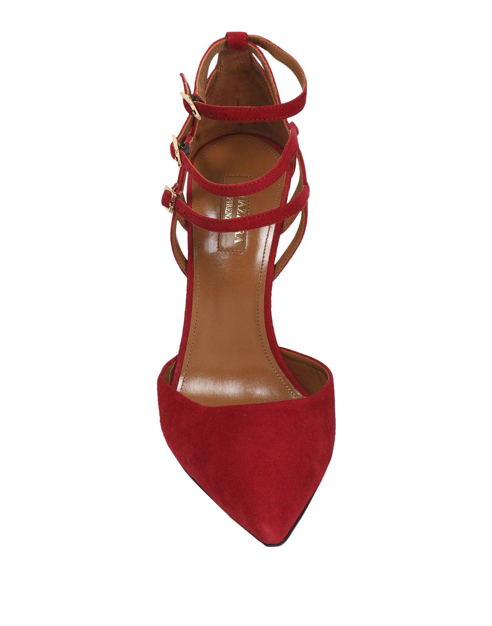 Aquazzura gut Pumps Damen  11133865EAGünstige gut Aquazzura aussehende Schuhe b5f7d7
