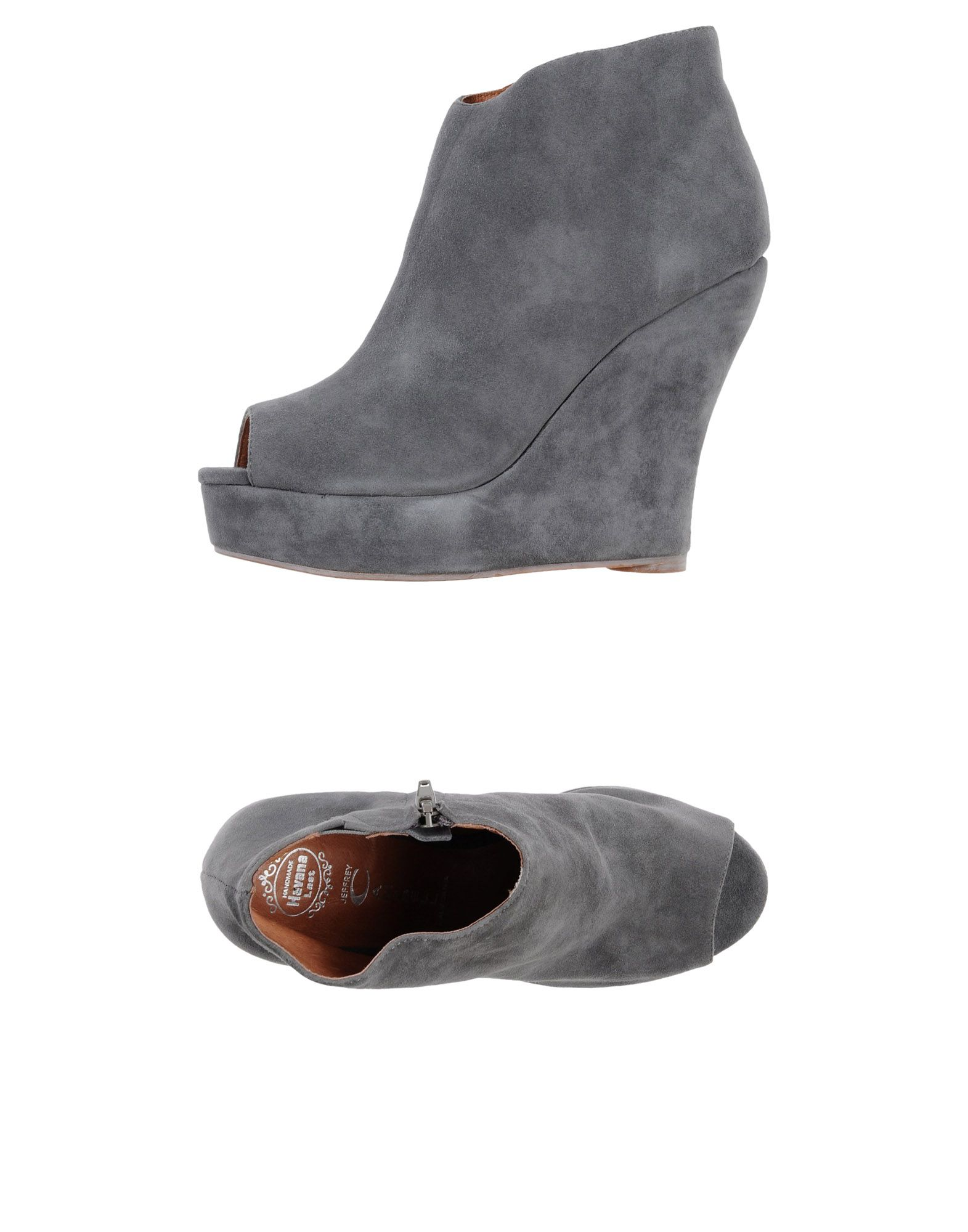Jeffrey Campbell Stiefelette Damen beliebte  11133959VO Gute Qualität beliebte Damen Schuhe b62def