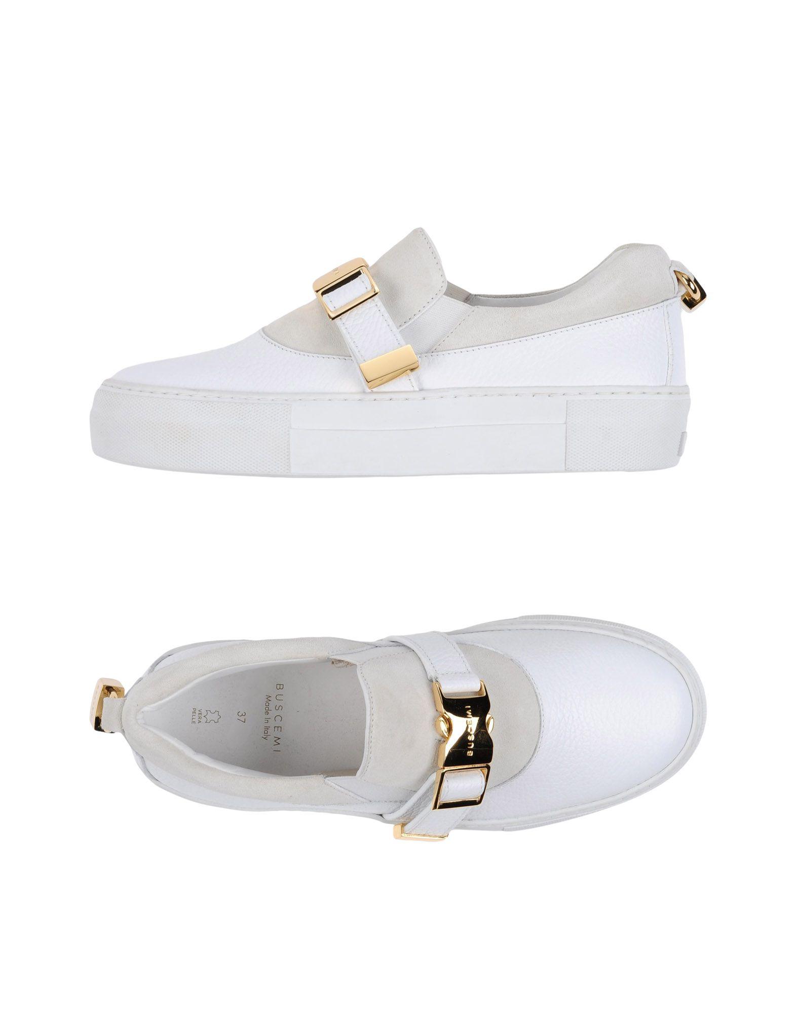 Buscemi gut Sneakers Damen  11134091NOGünstige gut Buscemi aussehende Schuhe 33c84f