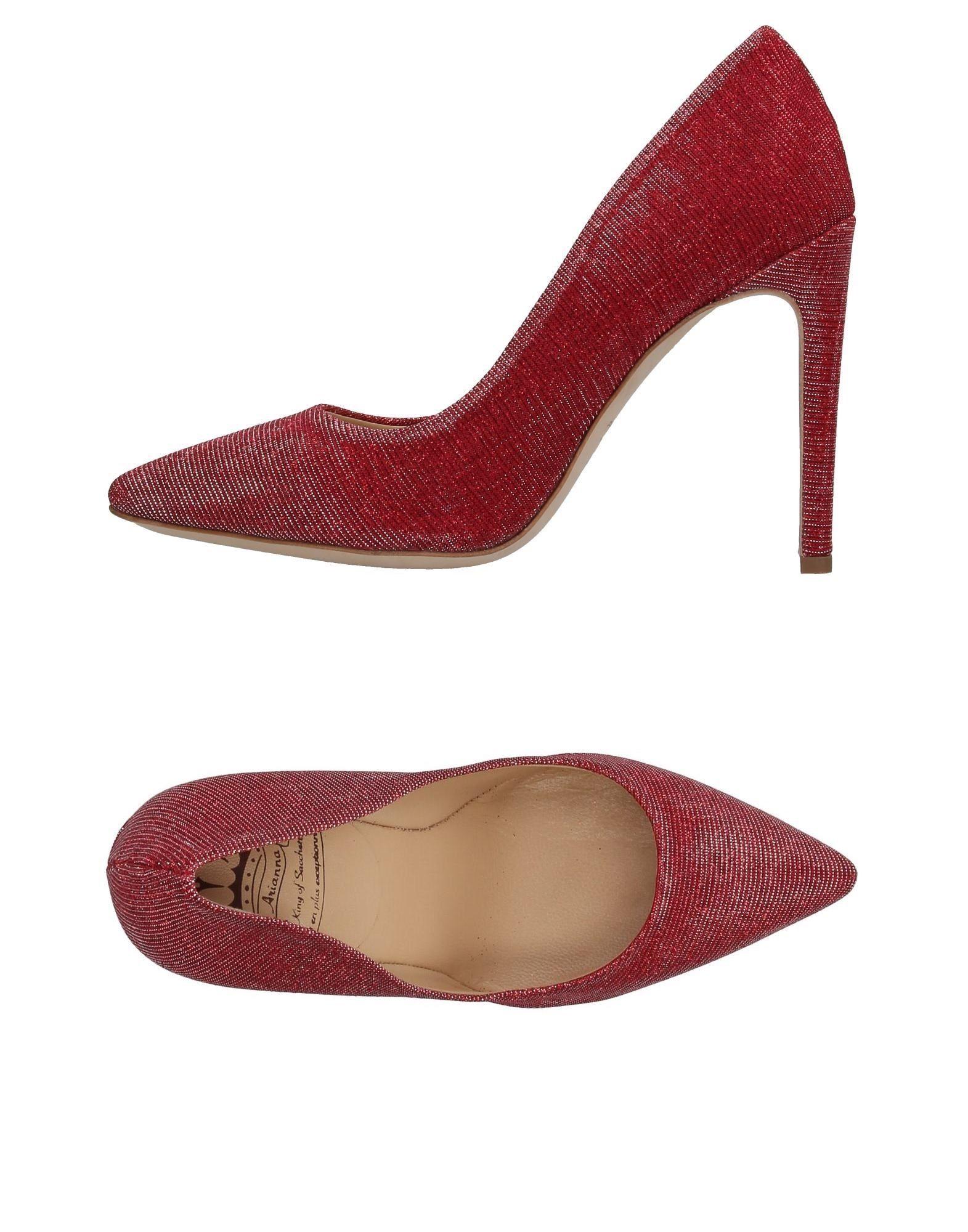 L'arianna Pumps Damen  11134099HB Gute Qualität beliebte Schuhe