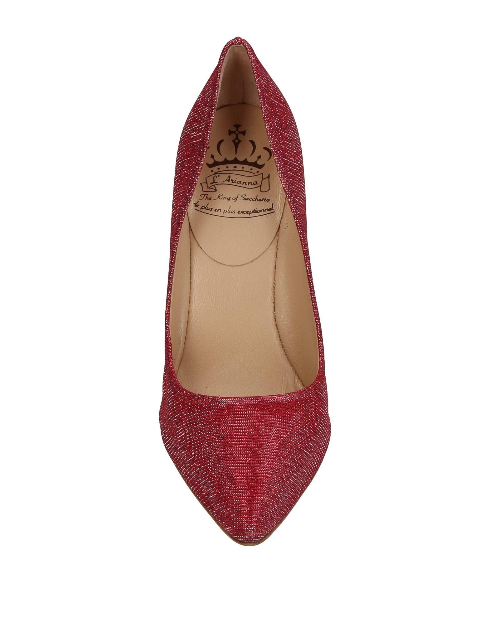 L arianna Pumps Damen beliebte 11134099HB Gute Qualität beliebte Damen Schuhe 7fe3f4