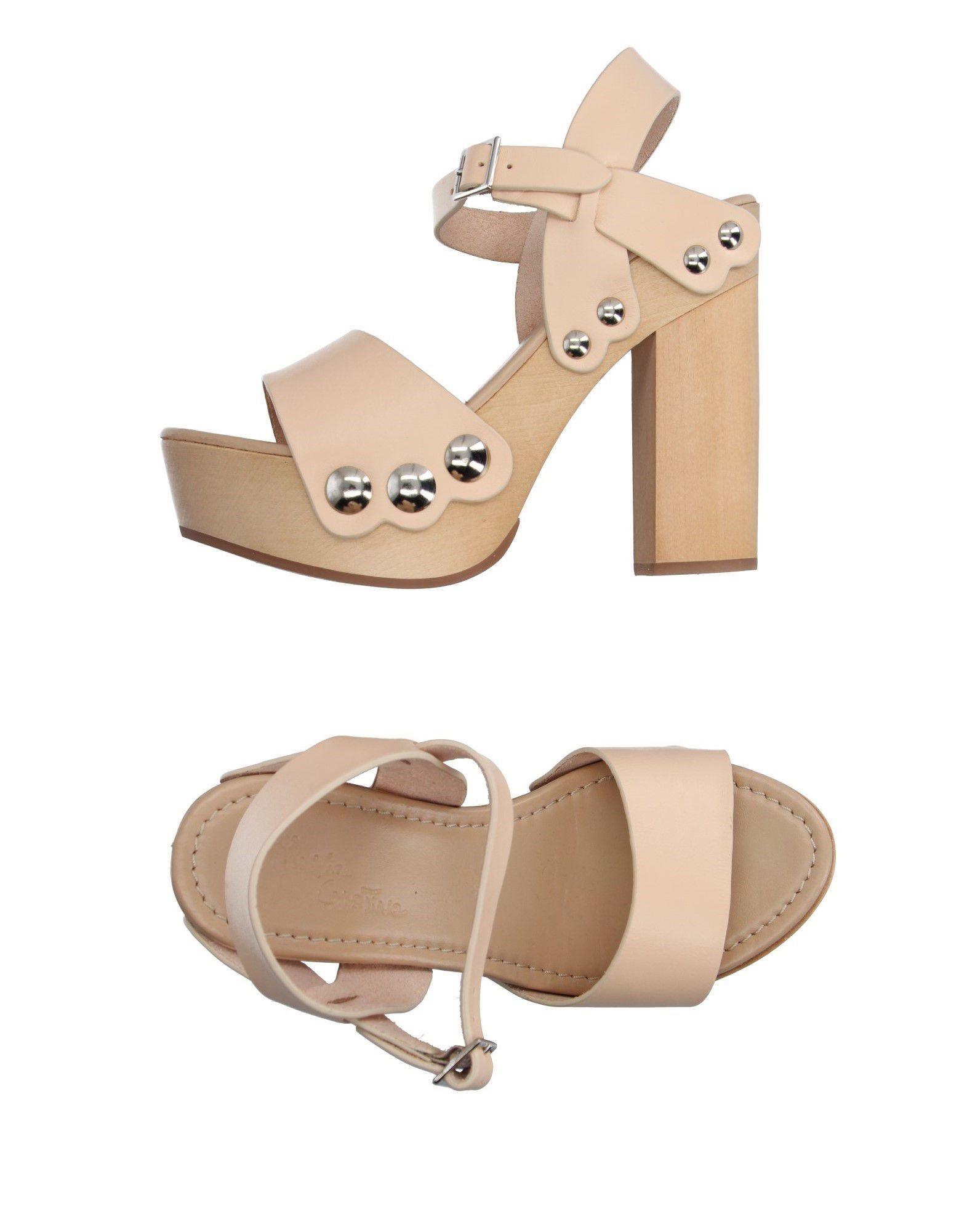 Maria Cristina Sandalen Damen  11134109HX Gute Qualität beliebte Schuhe
