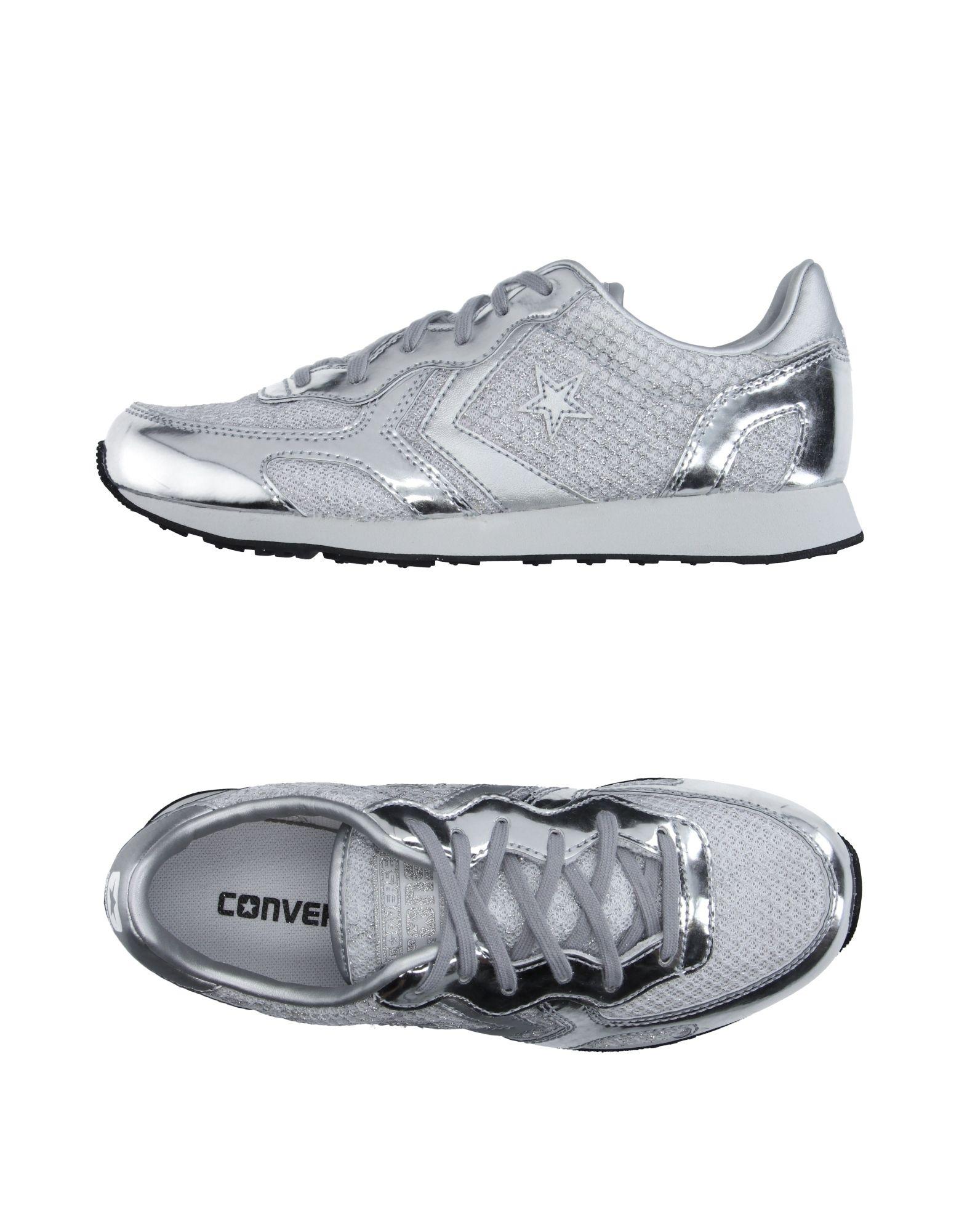 Gut um billige Schuhe zu tragenConverse Cons Sneakers Damen  11134127NV