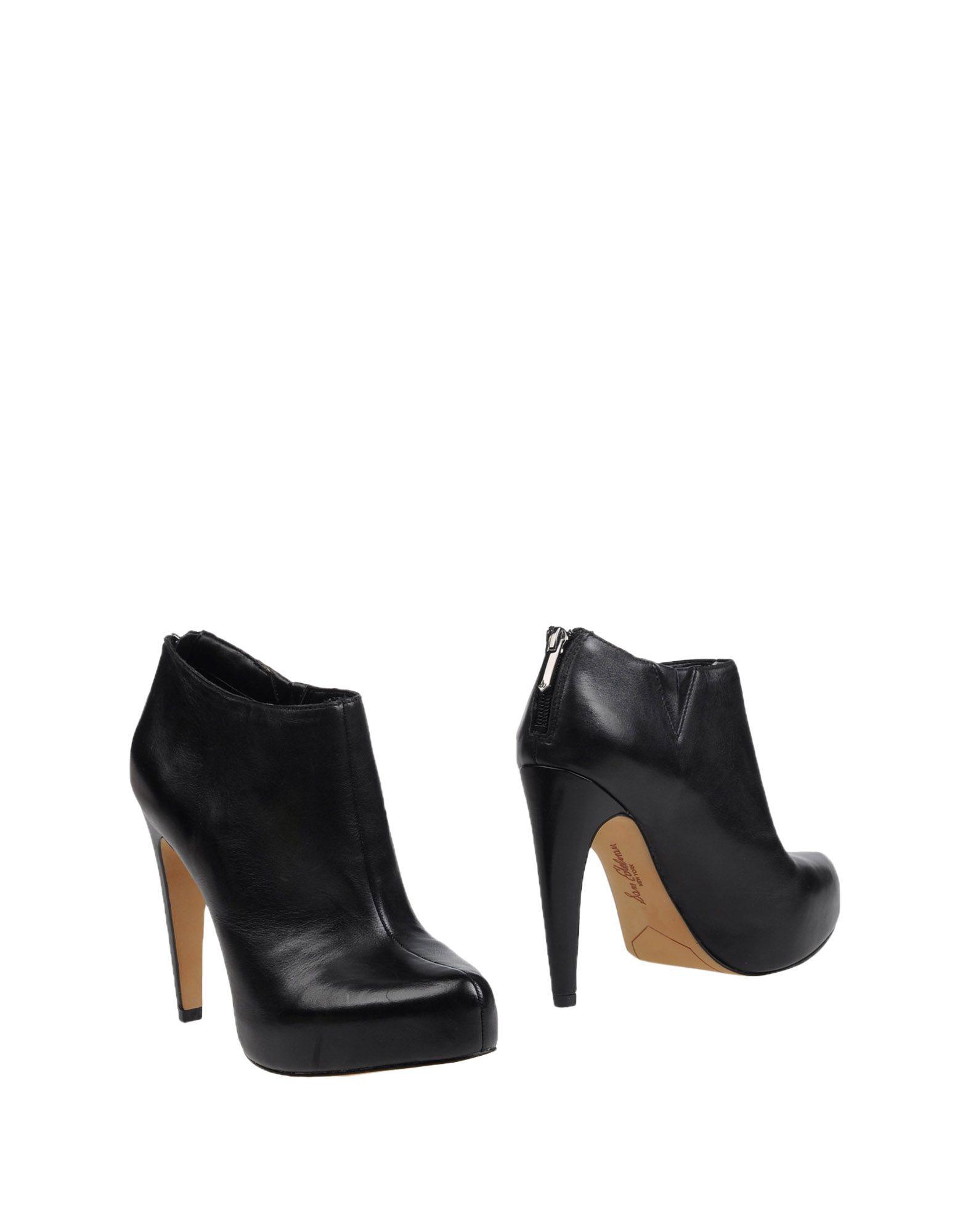 Sam Edelman Stiefelette Damen  11134464XO Gute Qualität beliebte Schuhe
