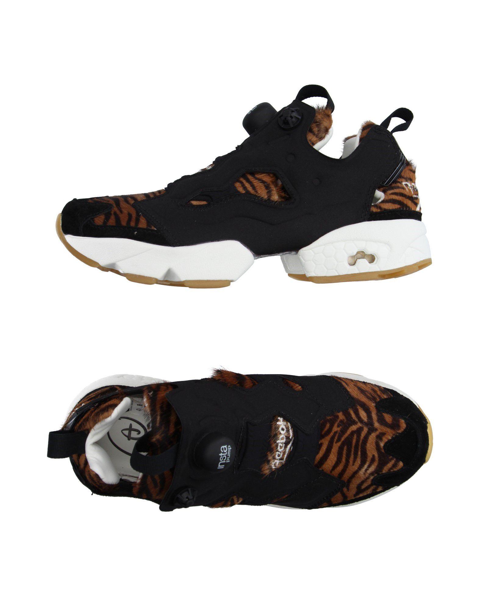 Reebok Sneakers Gute Damen  11134494TC Gute Sneakers Qualität beliebte Schuhe 996e10