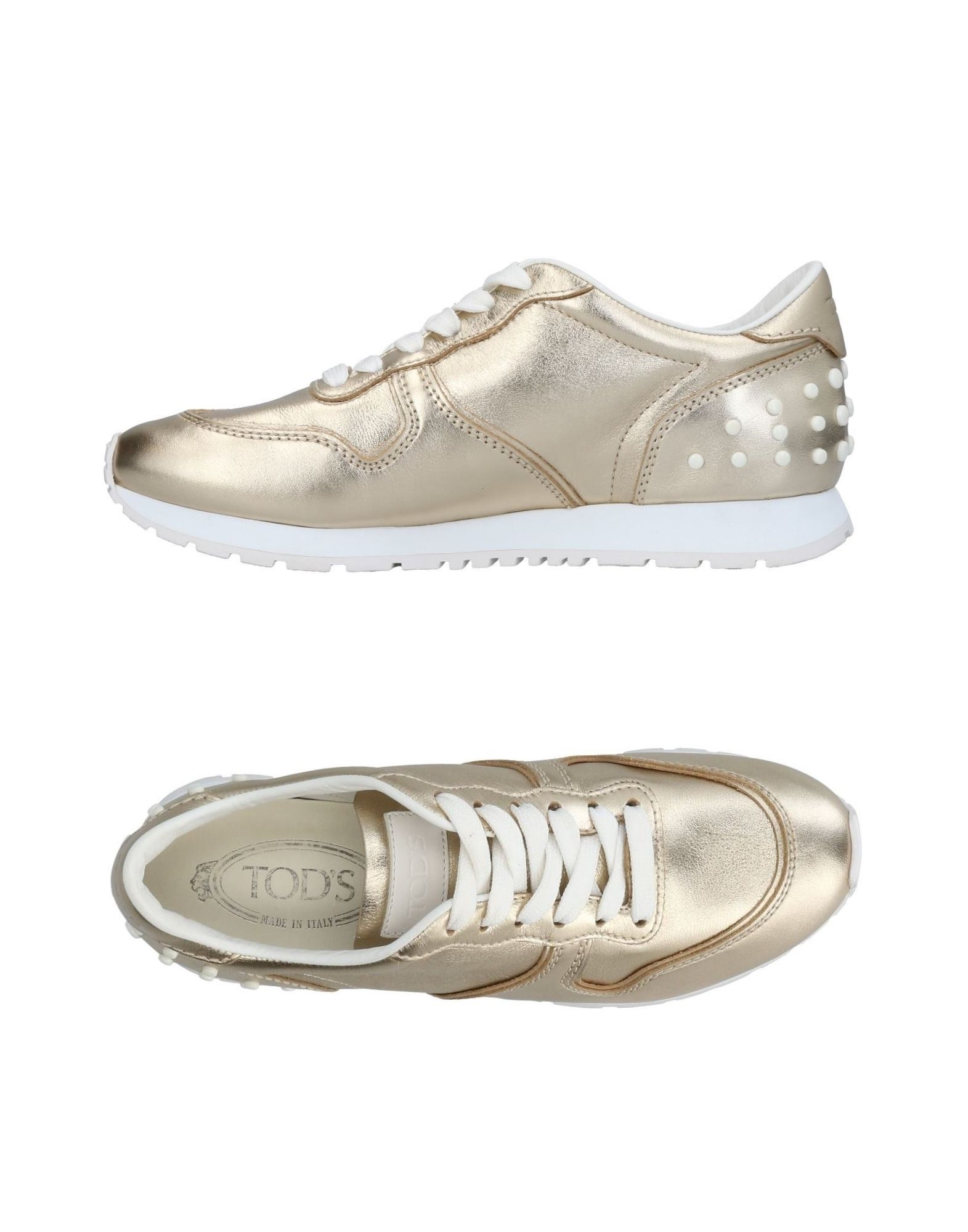 daa278244 Tod s Sneakers - Women Tod s Sneakers online on on on Canada - 11134513XS  818cab