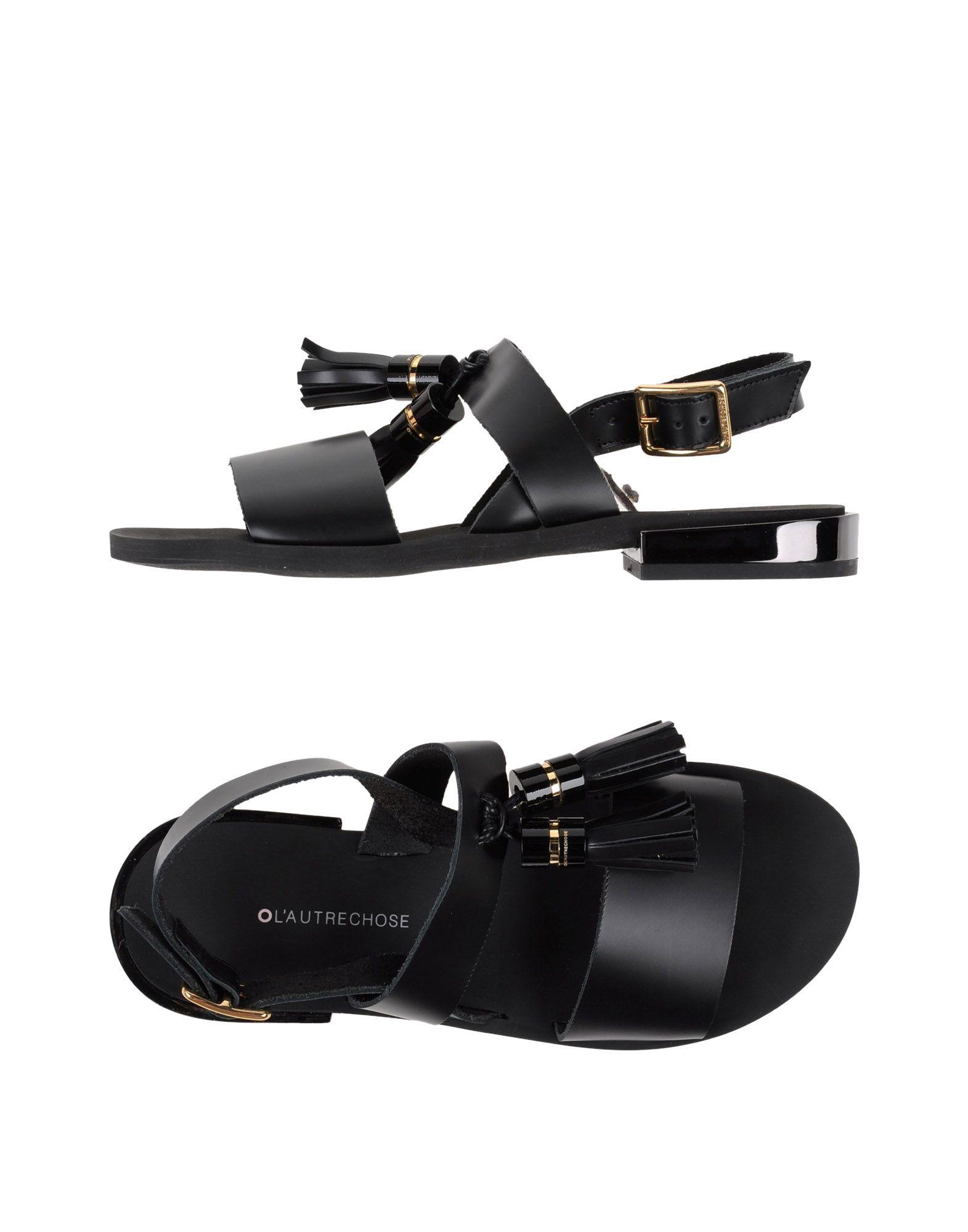 L' L' L' Autre Chose Sandalen Damen  11134587KQ Neue Schuhe 3b1687