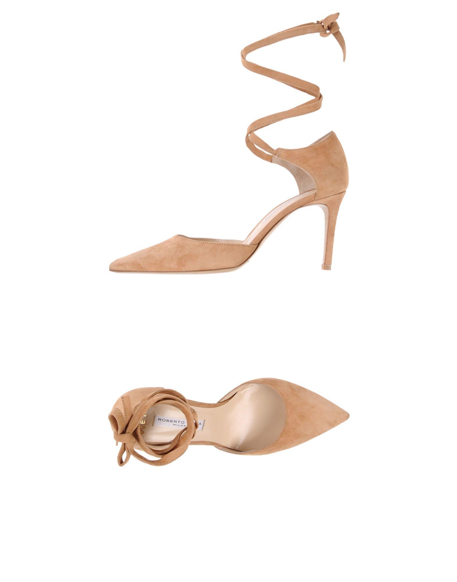 Gut um Festa billige Schuhe zu tragenRoberto Festa um Pumps Damen  11134688OQ e39269