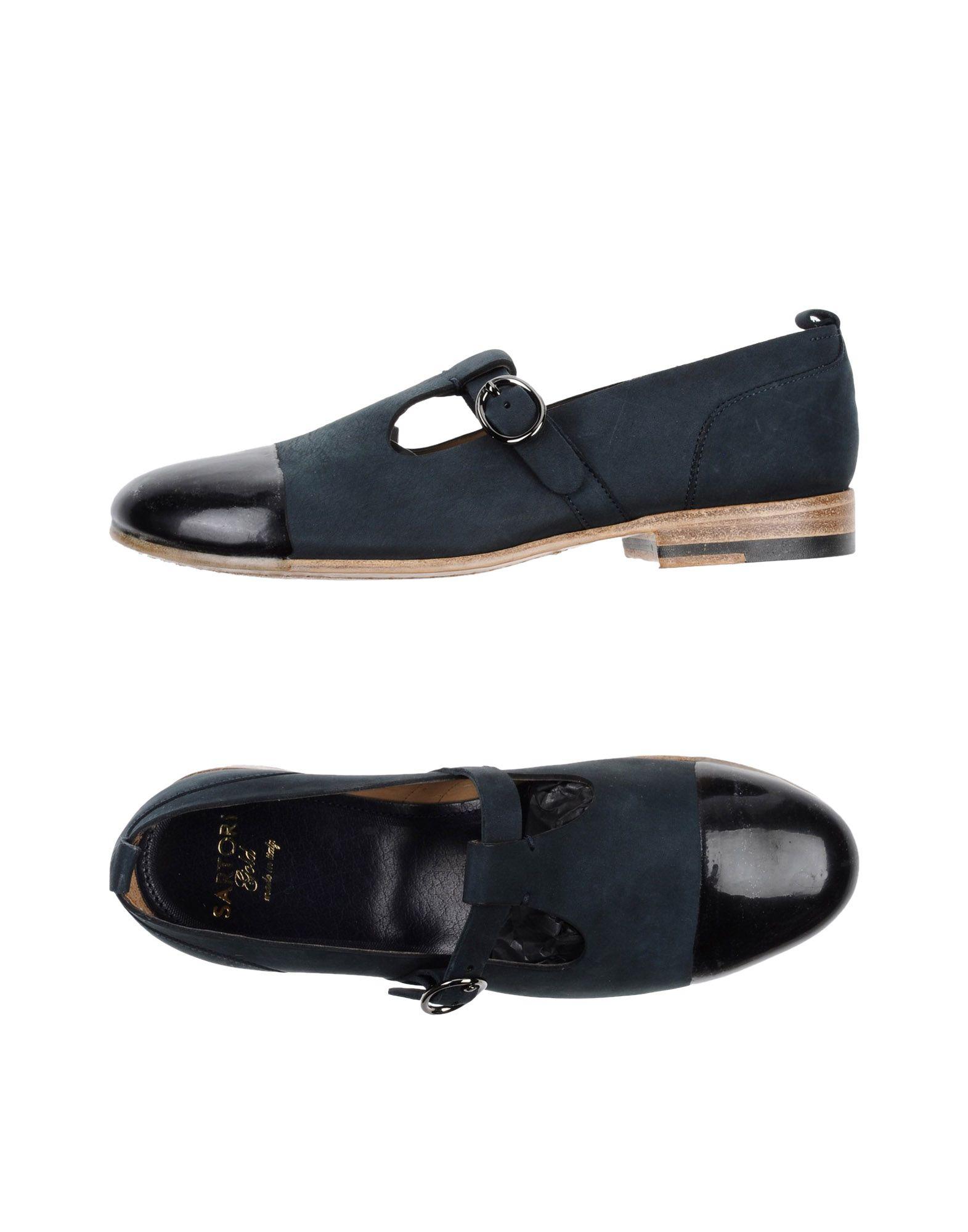 Sartori Gold Mokassins Damen  11134809MS Gute Qualität beliebte Schuhe