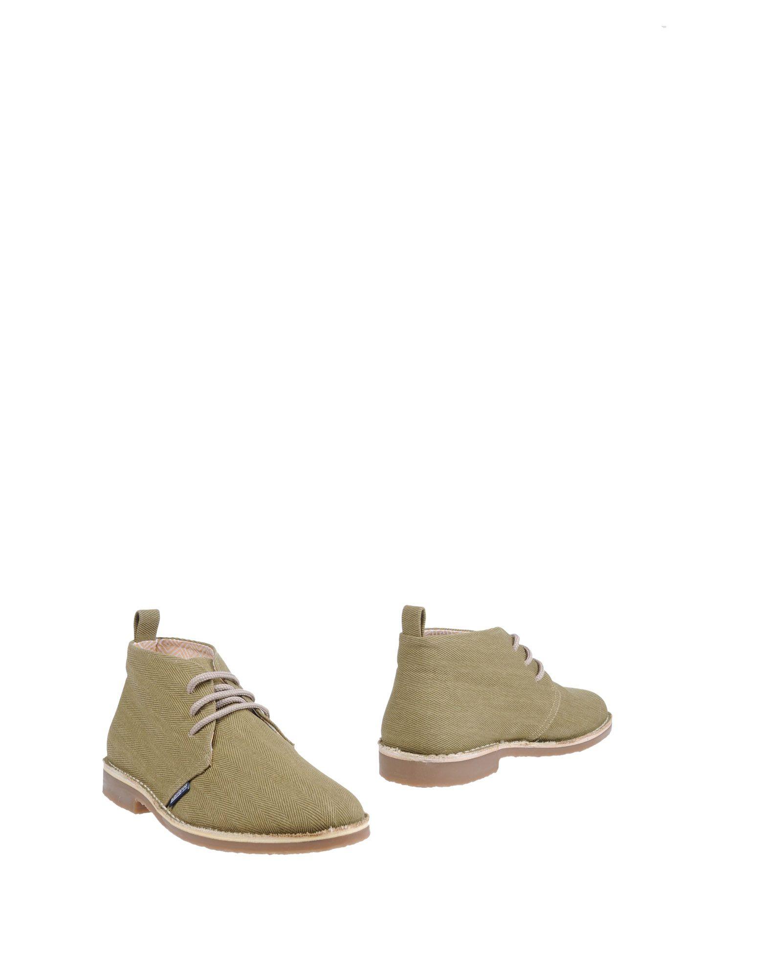 Rabatt echte Schuhe Submarine Stiefelette Herren  11134900JW