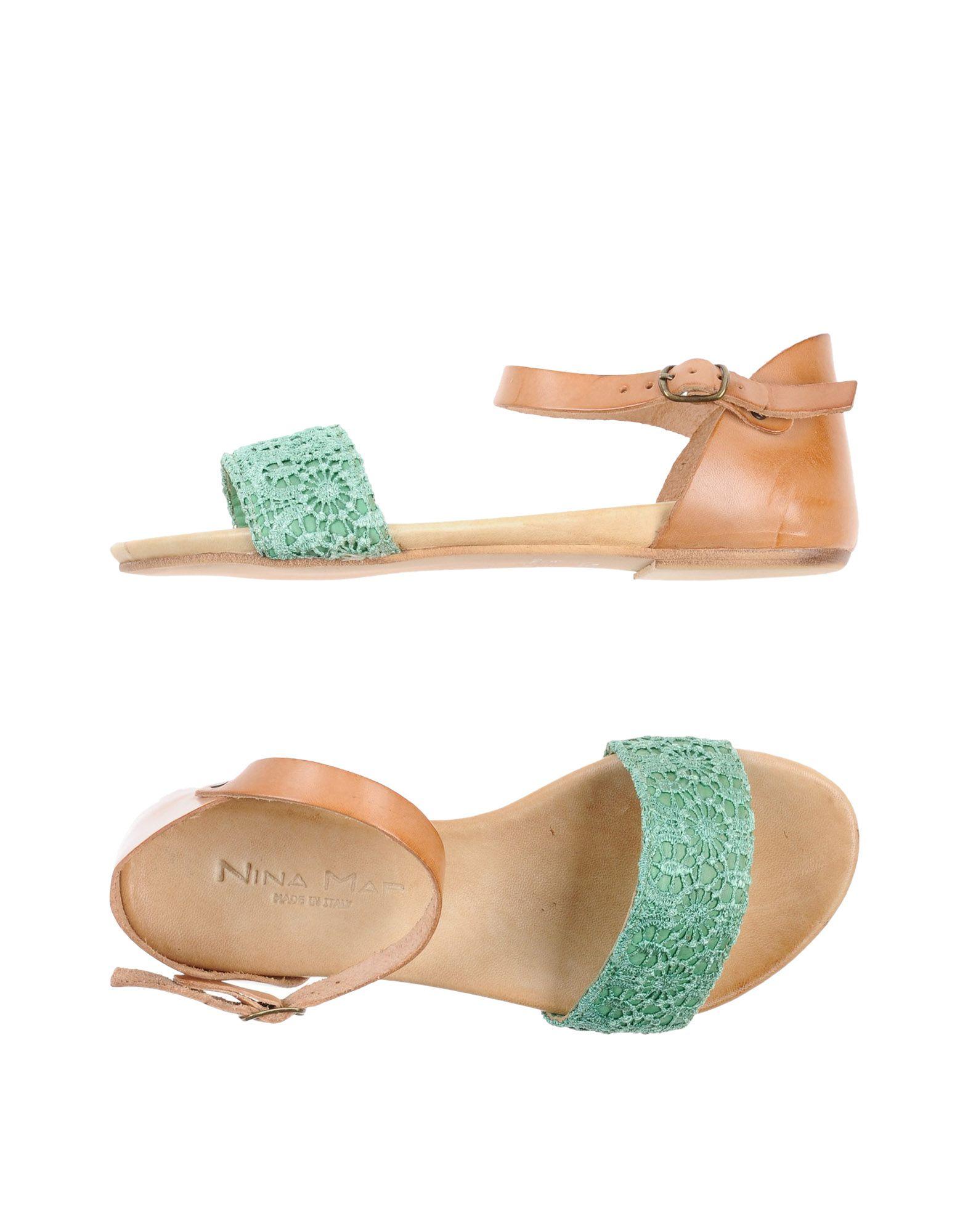 Nina Mari Sandalen Damen  11134911KO Neue Schuhe