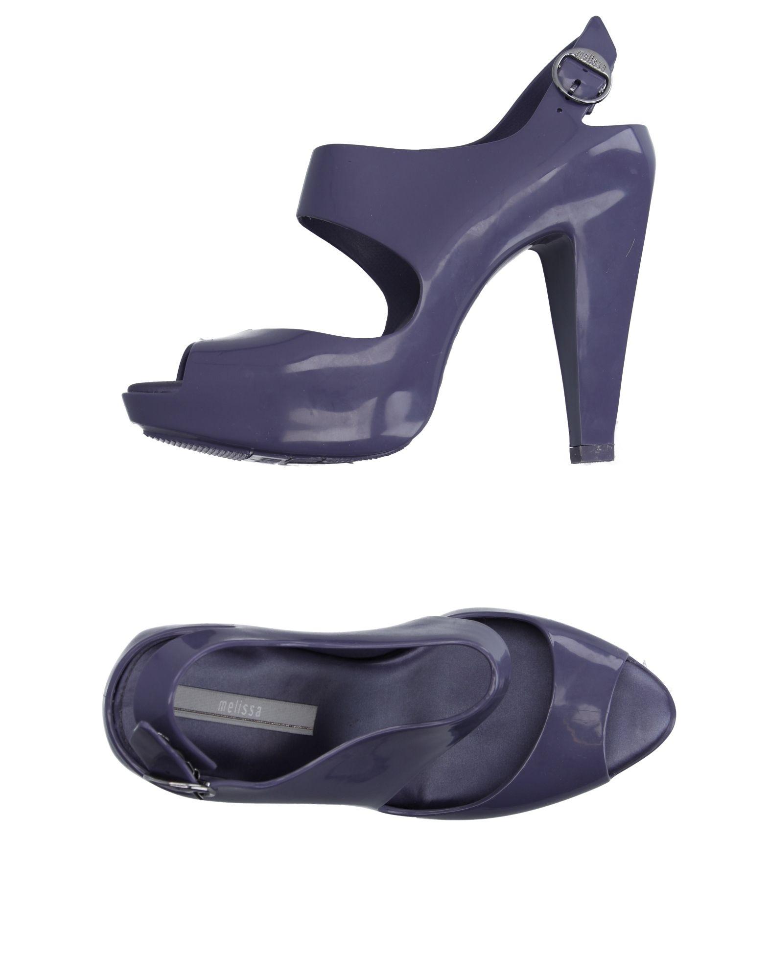 Sandali Melissa Donna - 11134985IO elegante