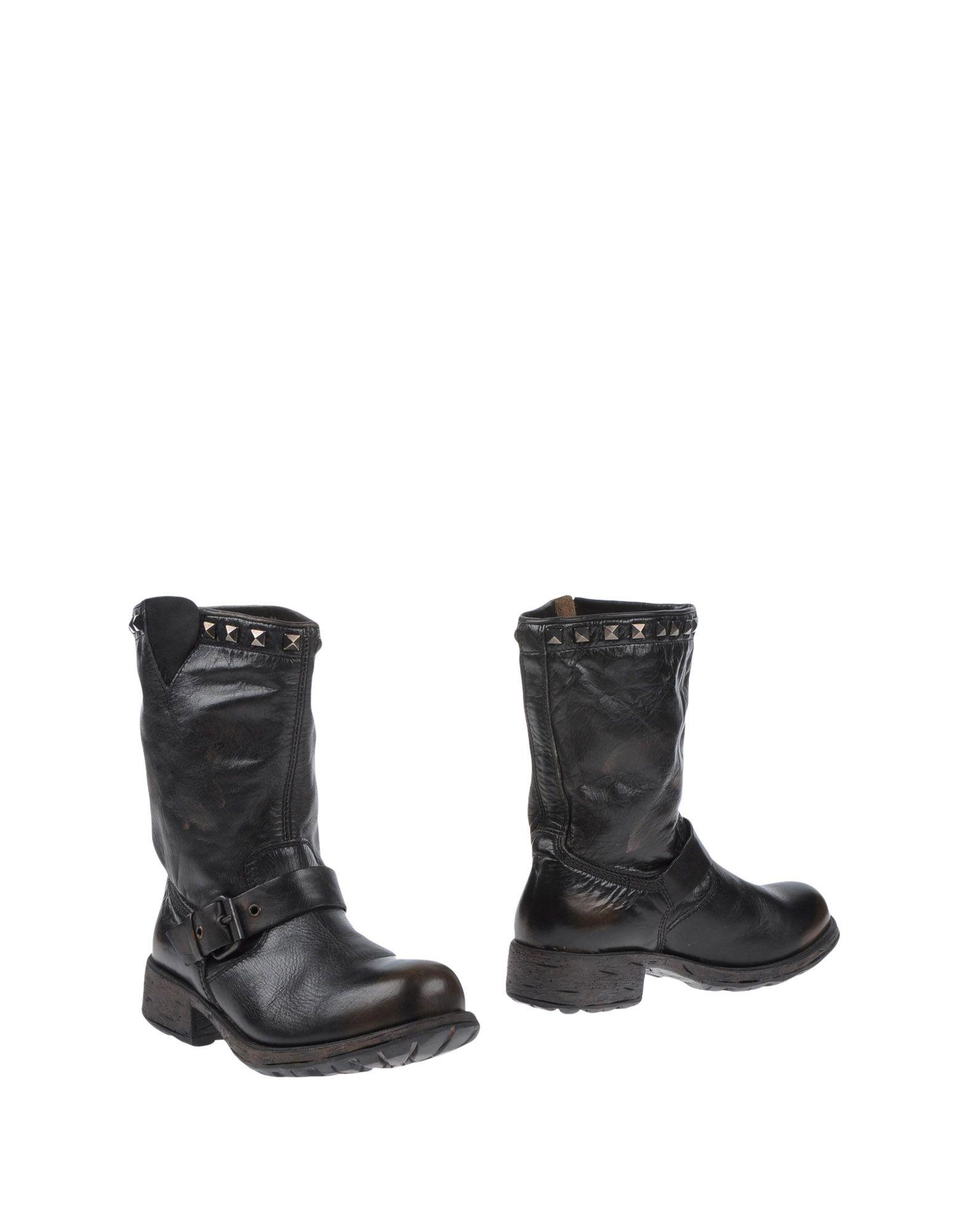 Cult Stiefelette Damen  11135035TW Gute Qualität beliebte Schuhe