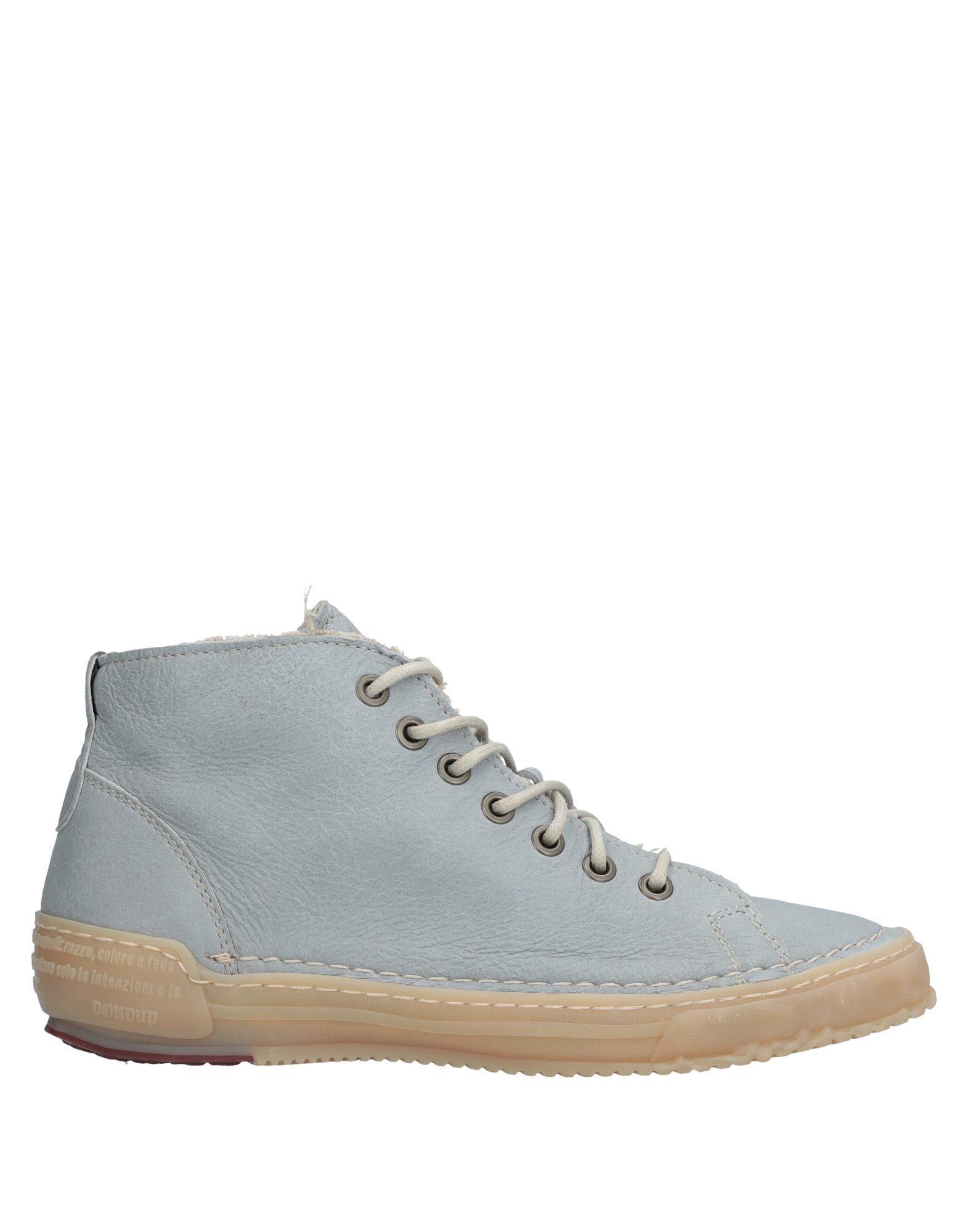Moda 11135048WU Sneakers Dondup Donna - 11135048WU Moda 503531