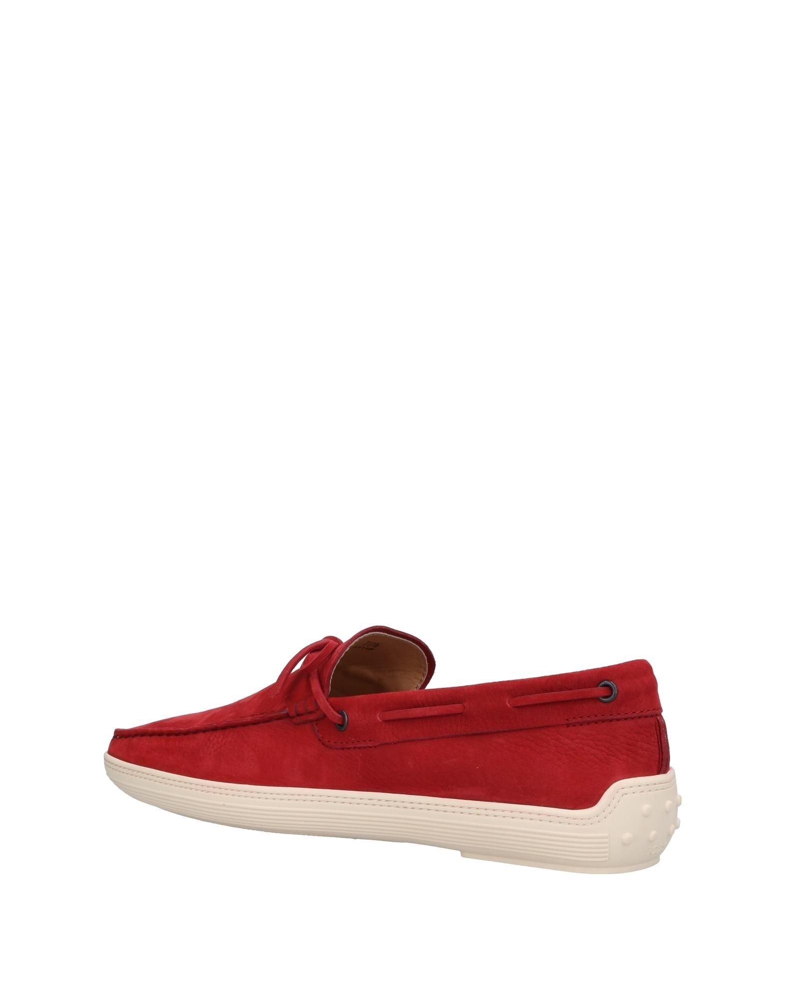 Tod's Tod's Tod's Mokassins Herren  11135119LS Gute Qualität beliebte Schuhe 7db7c9
