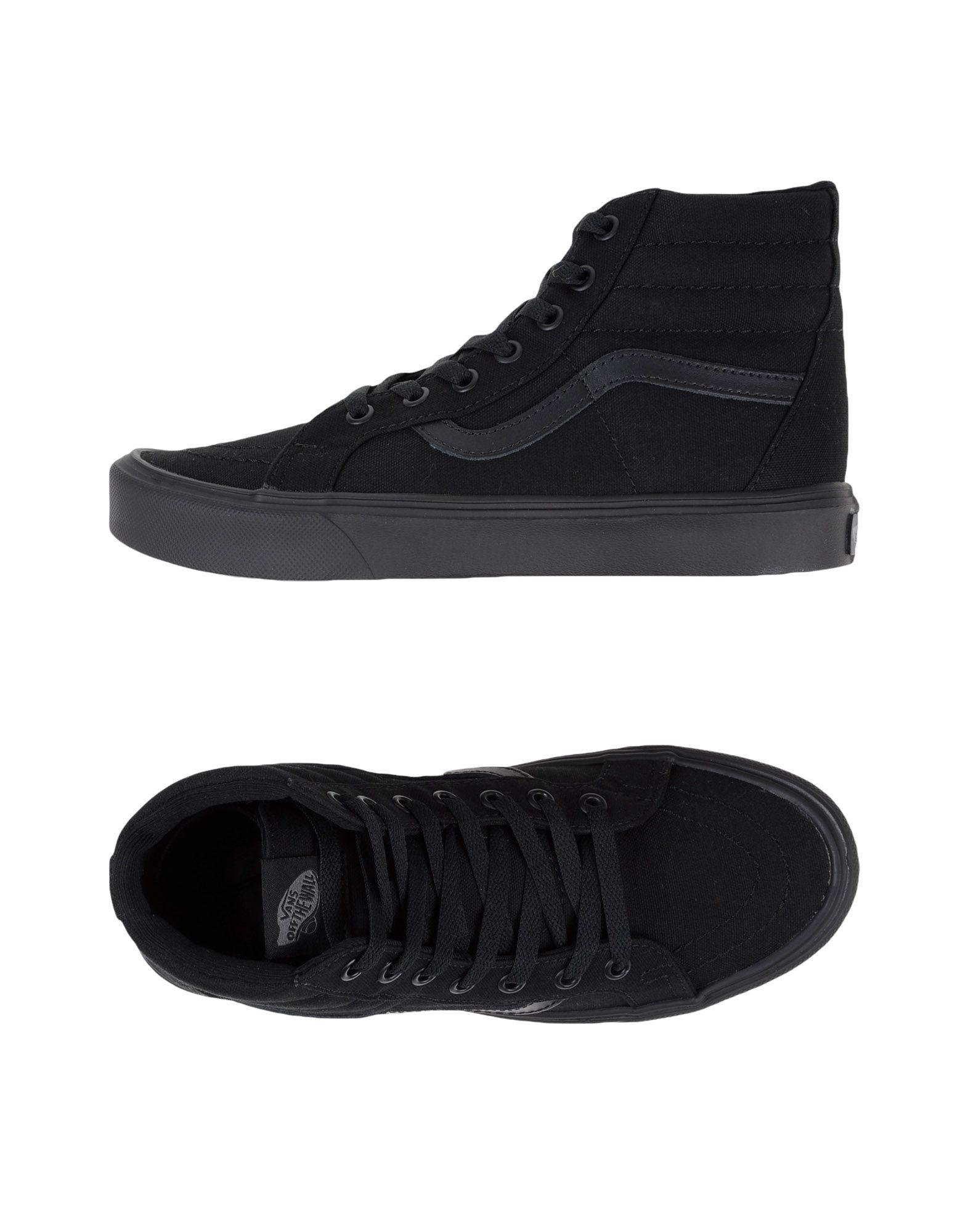 Rabatt echte  Schuhe Vans Sneakers Herren  echte 11135198PU 3beb31