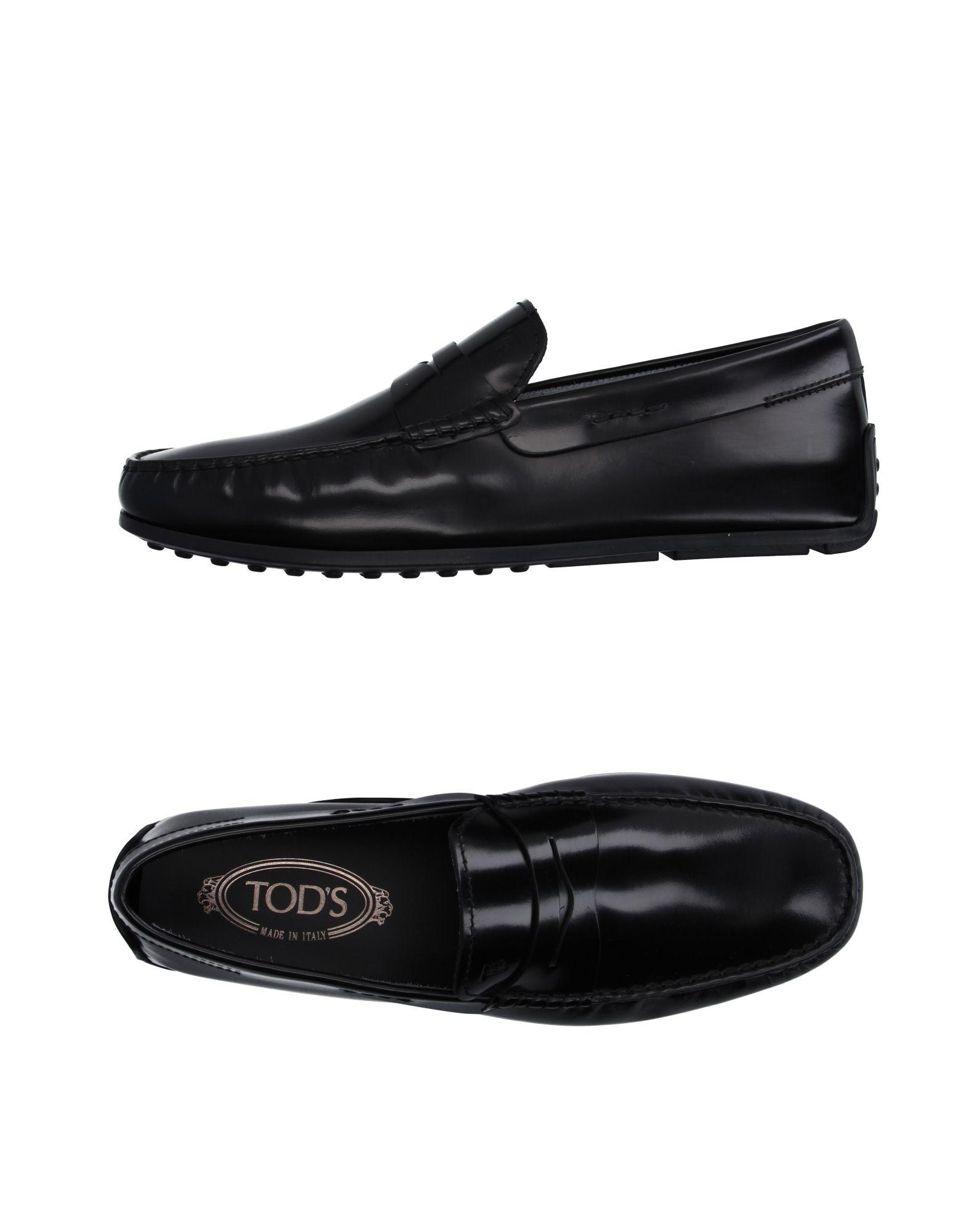 Tod's Mokassins Herren  11135237VT Gute Qualität beliebte Schuhe