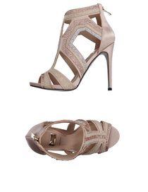 Chaussures - Sandales 06 L'édition D'or ip0KgV7Xb