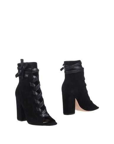 FOOTWEAR - Booties on YOOX.COM Gianvito Rossi x0jLJZx