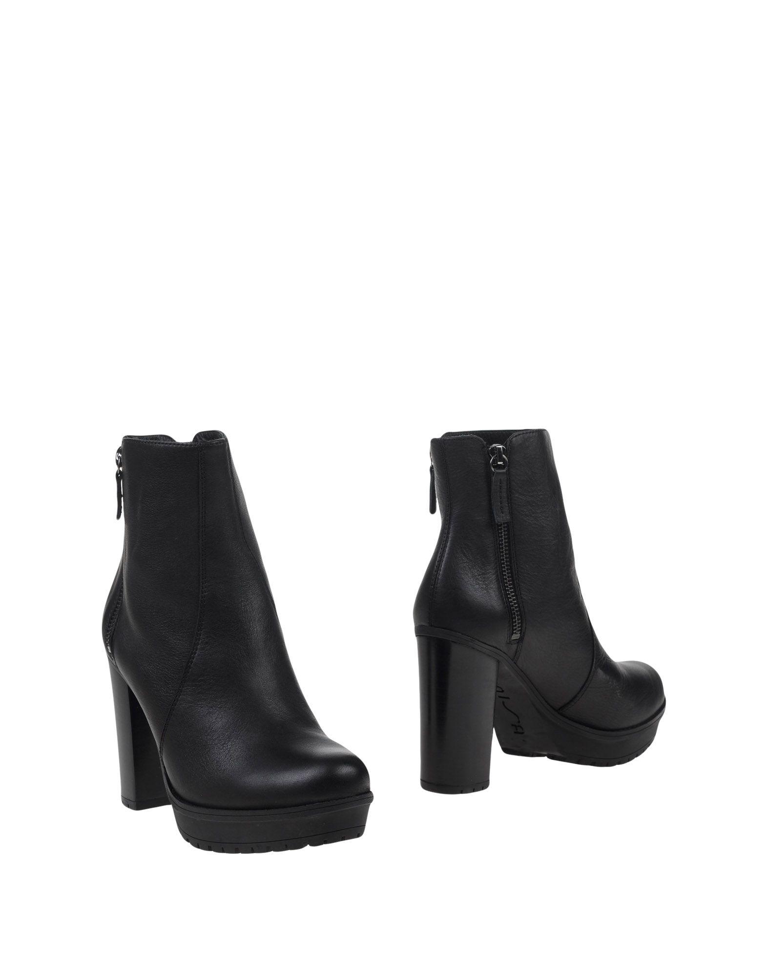 Unisa Stiefelette Damen  beliebte 11135477PX Gute Qualität beliebte  Schuhe 518762
